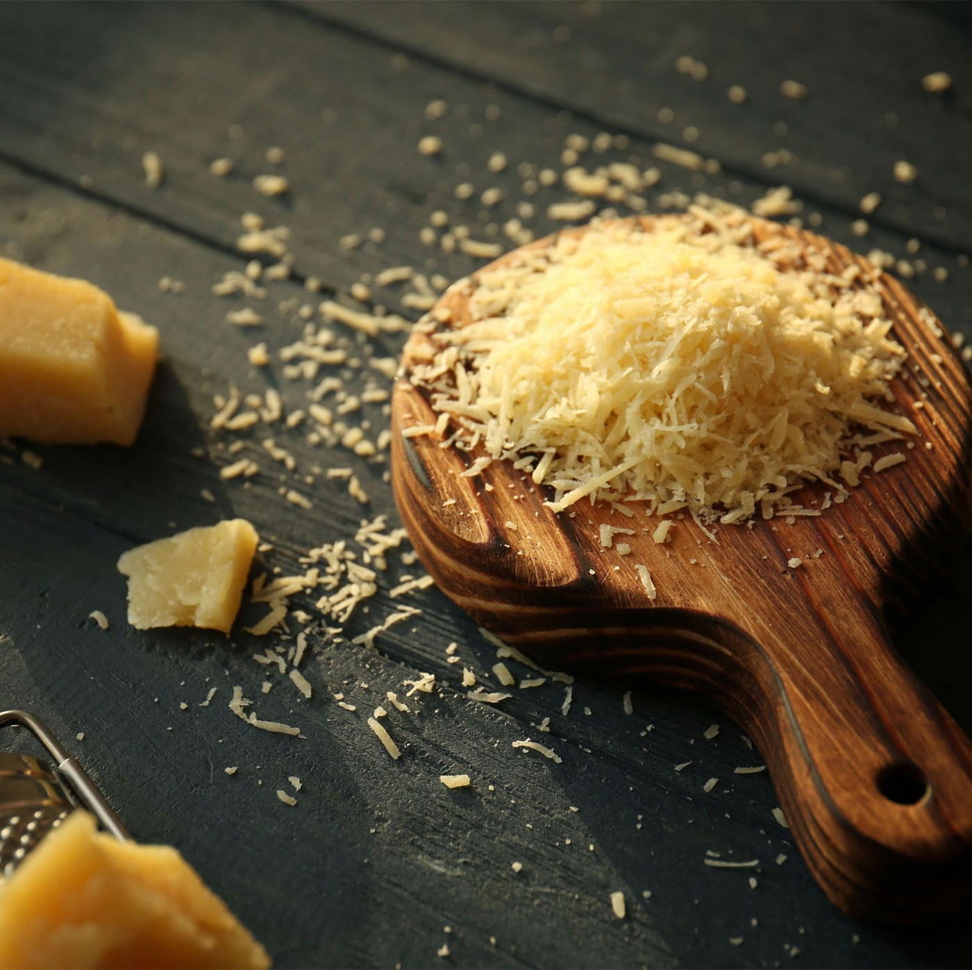 receta de Grancucina Rallado