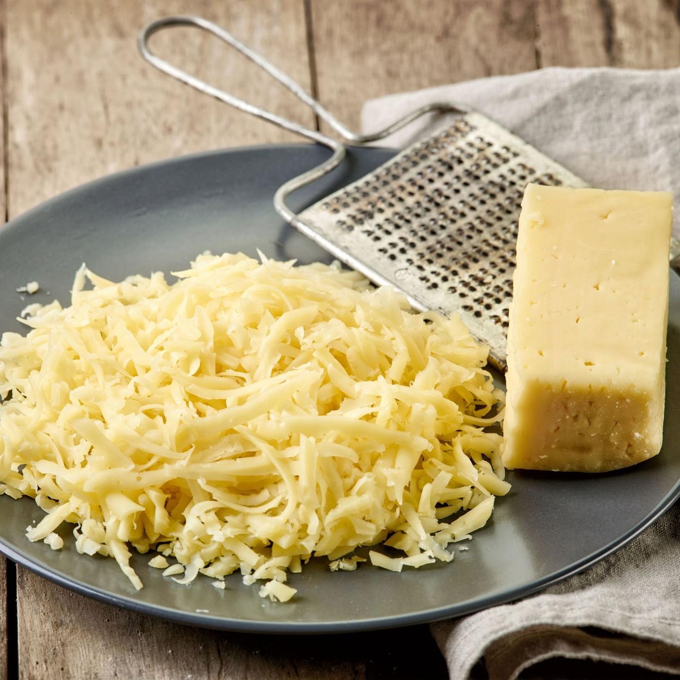 receta de Pecorino Romano Dop Rallado