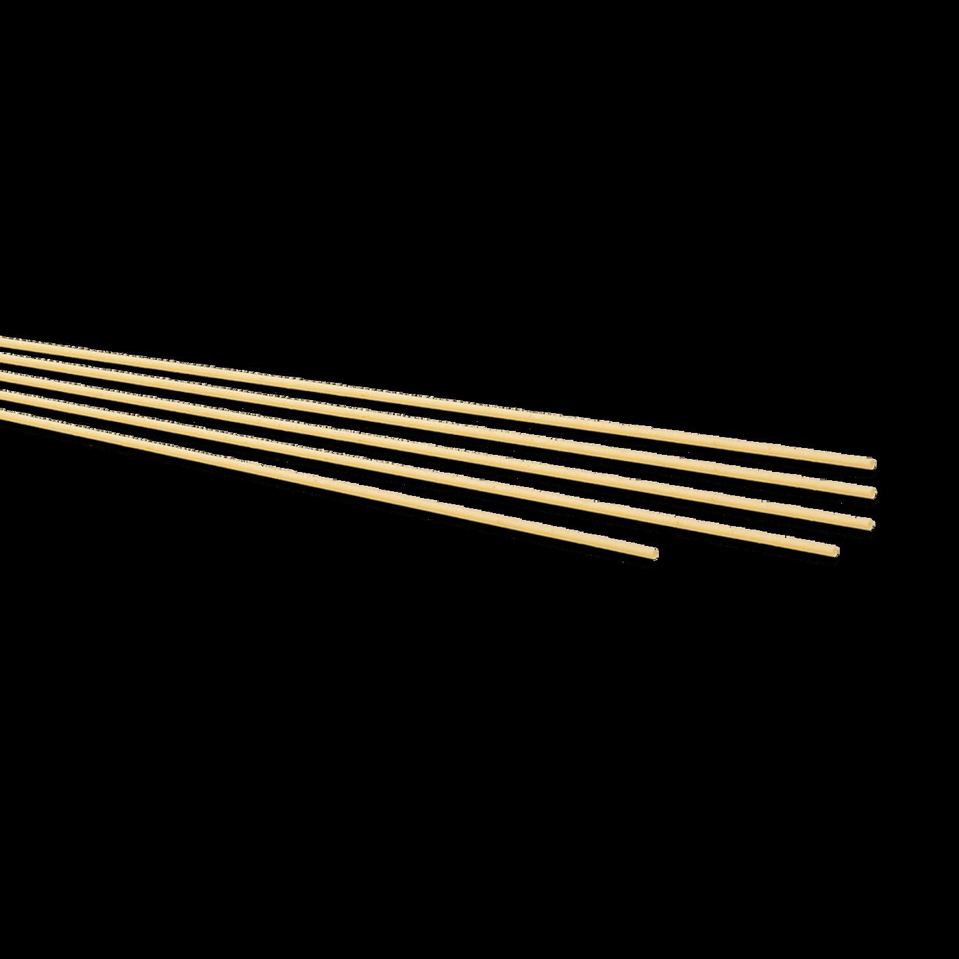 Spaghetti risovital, quinoa e amaranto