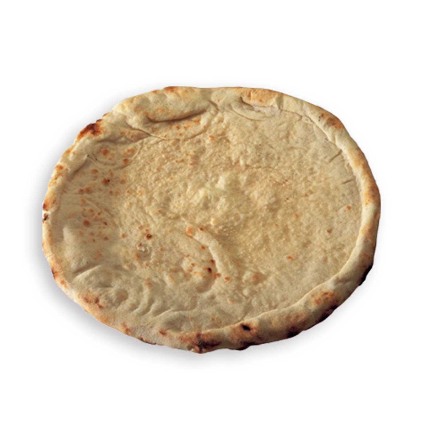 Base Pizza Blanca Ø28