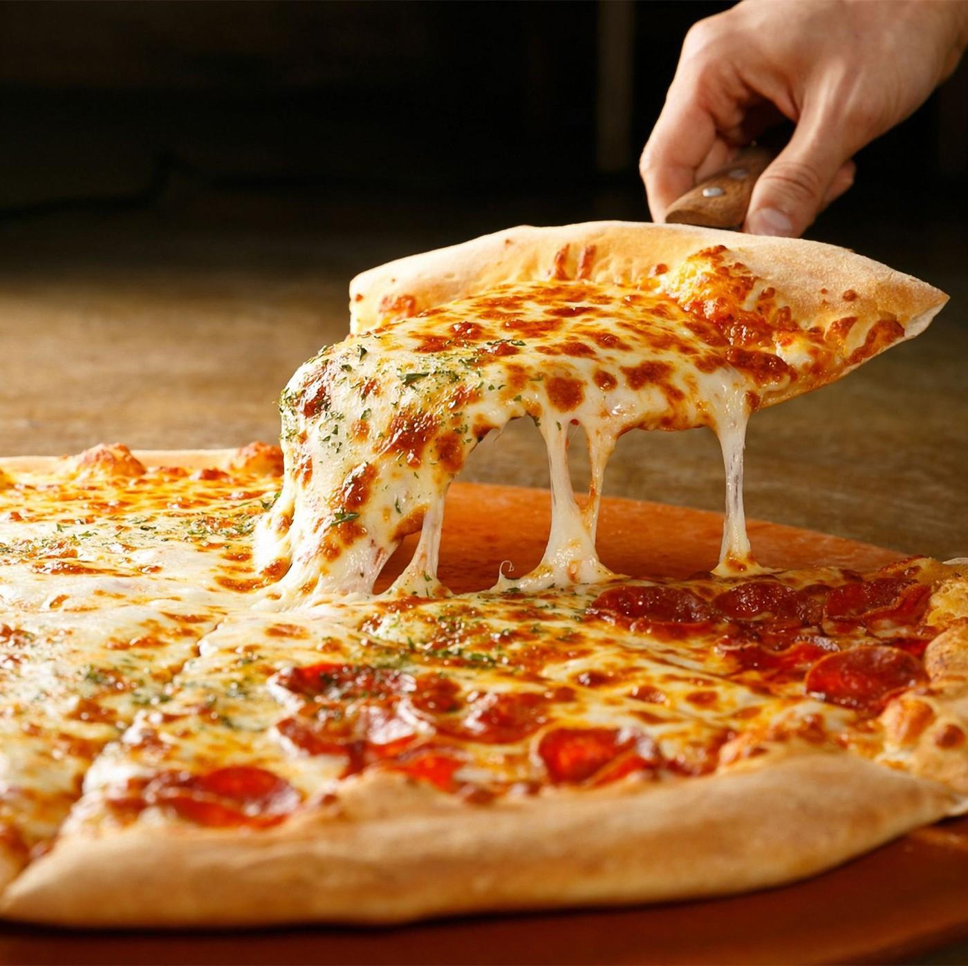 receta de Base Pizza Blanca Ø28
