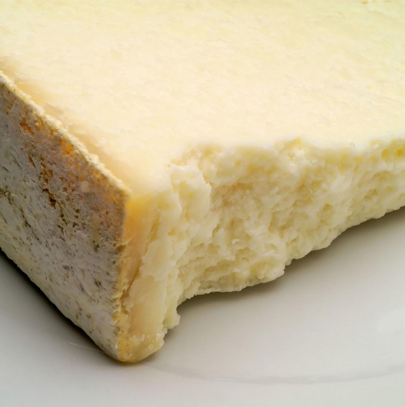 receta de Castelmagno Dop