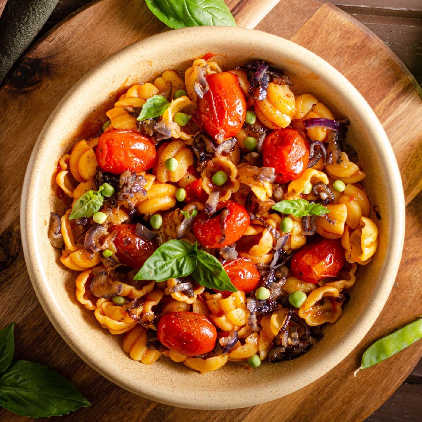 receta de Gnocchi N.46