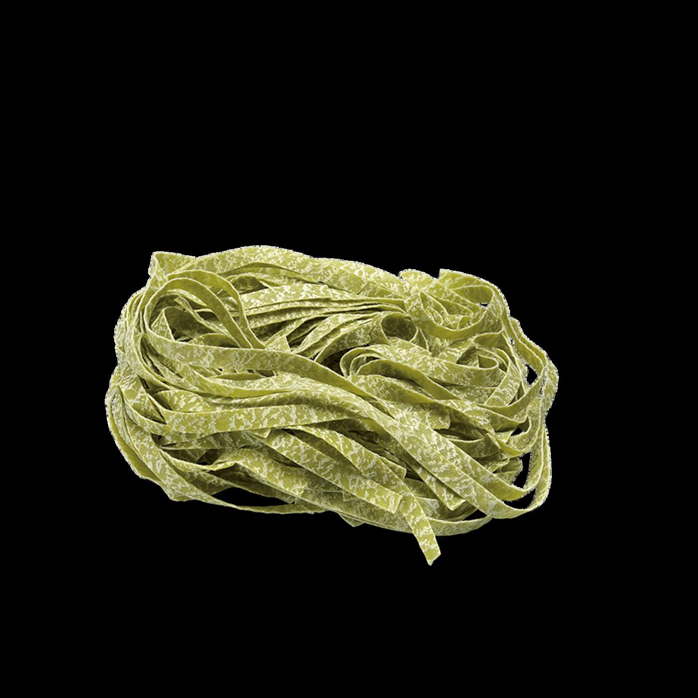 Tagliatelle All´uovo Con Spinaci N.107