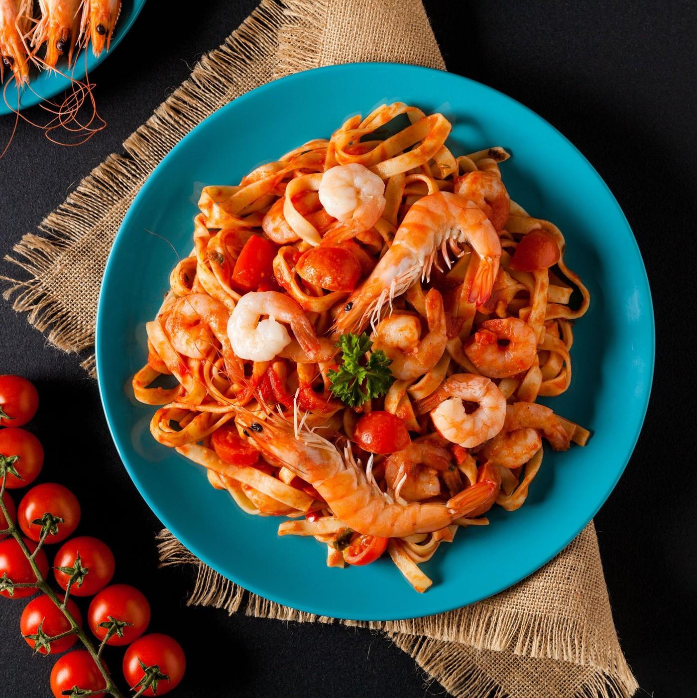 receta de Tagliatelle Nidi Di Semola Nº203