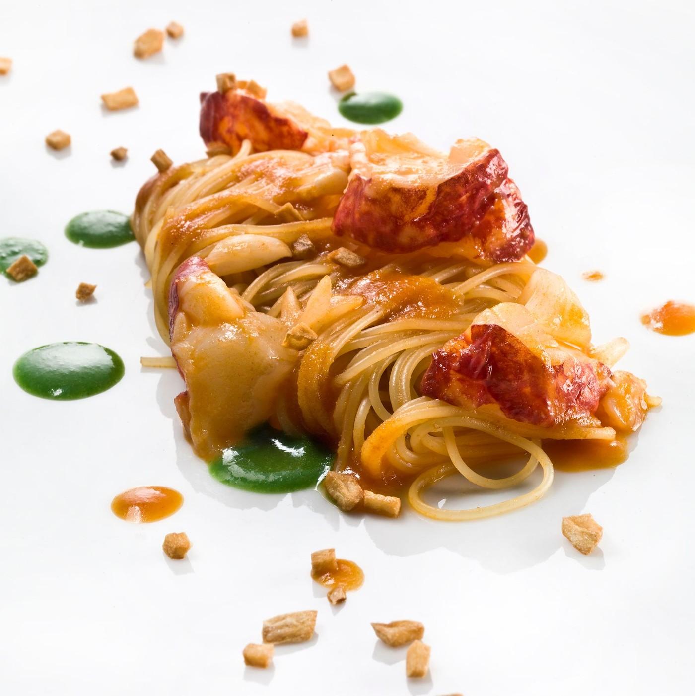 receta de Capelli D´angelo Nidi Di Semola Nº209