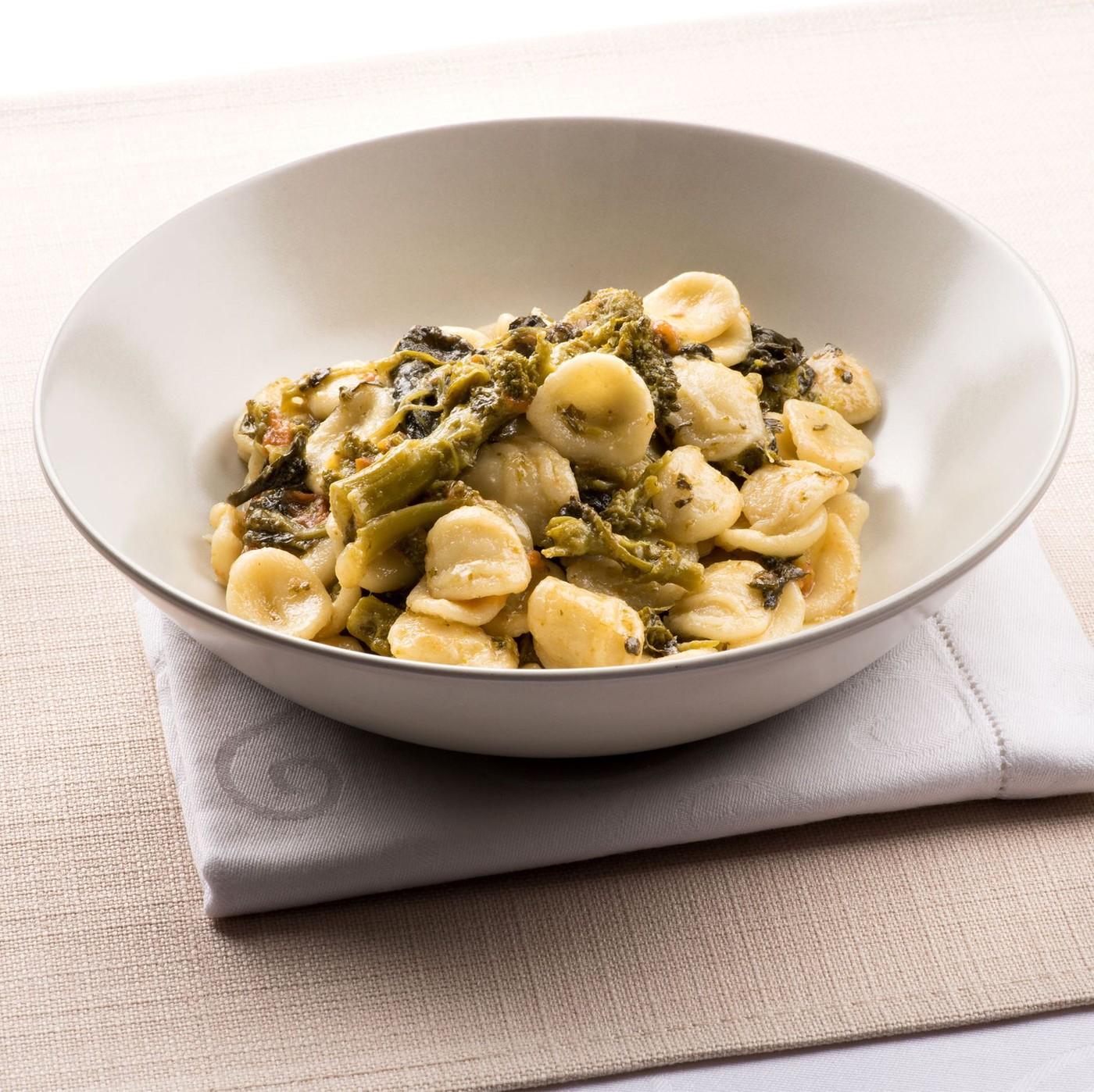 receta de Orecchiette Grandi N.190