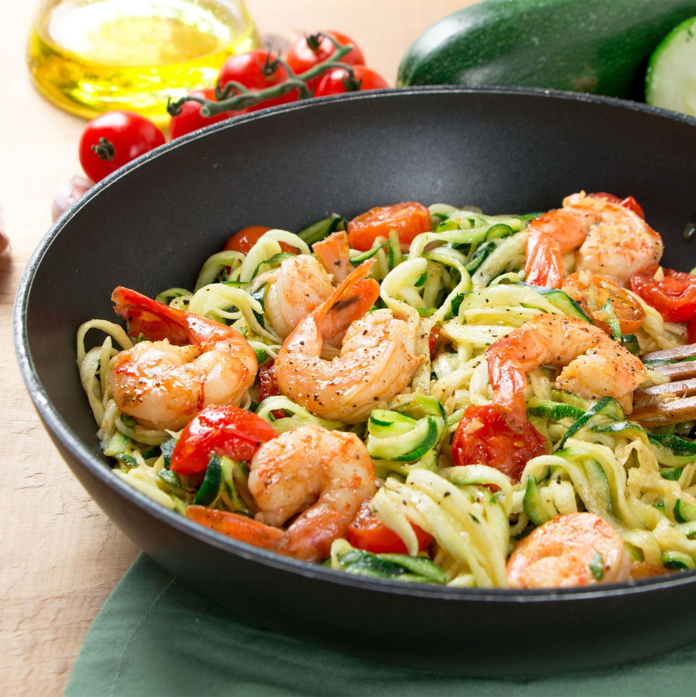 receta de Spaghettoni Quadrati N. 413