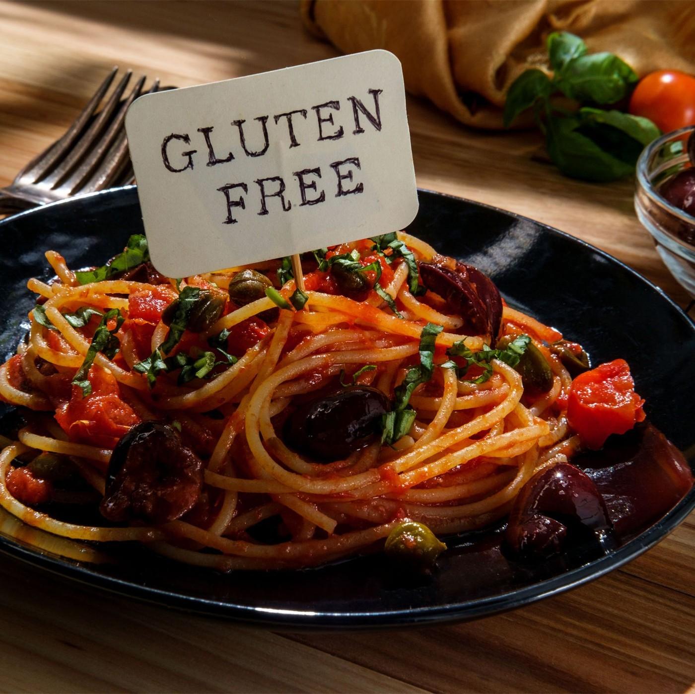 receta de Linguine Nº7 Sin Gluten