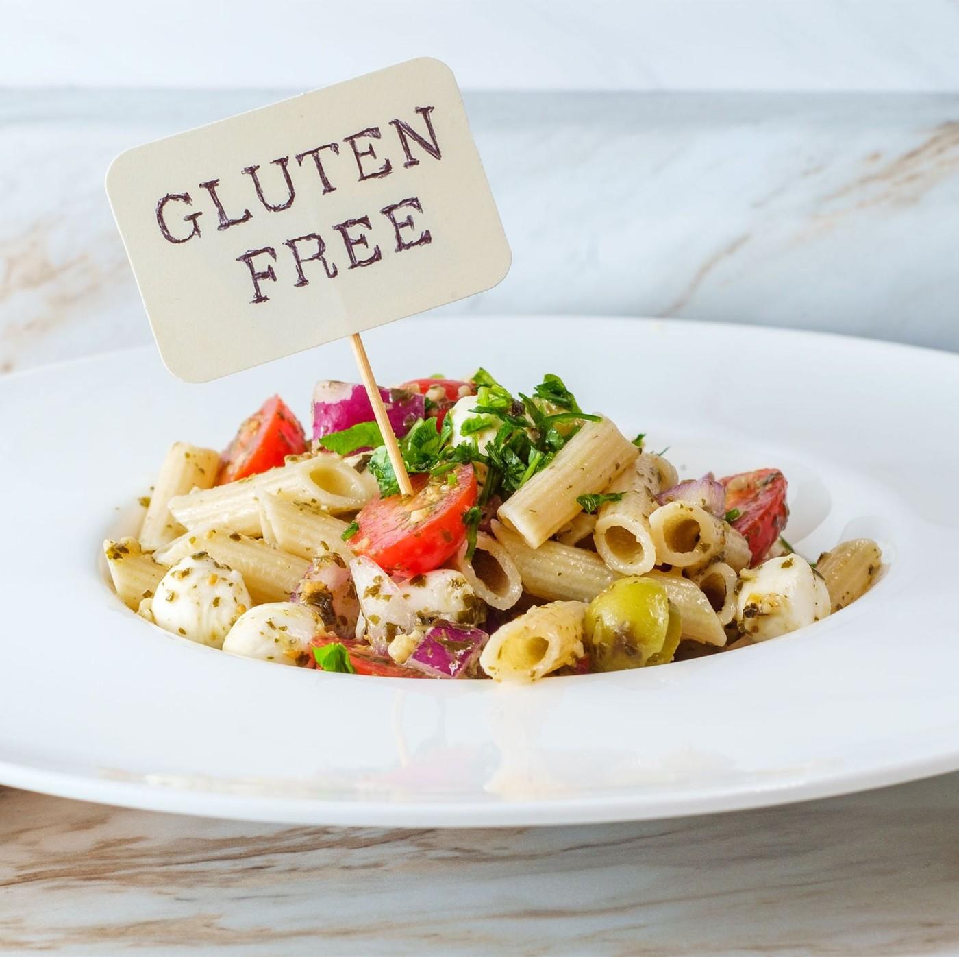 receta de Penne Rigate Nº41 Sin Gluten