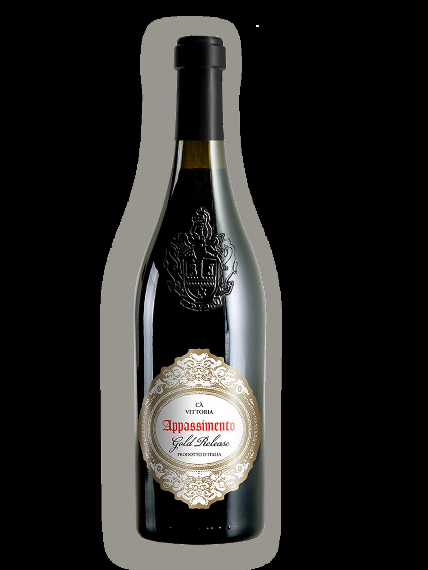Puglia I.G.T. vino passito