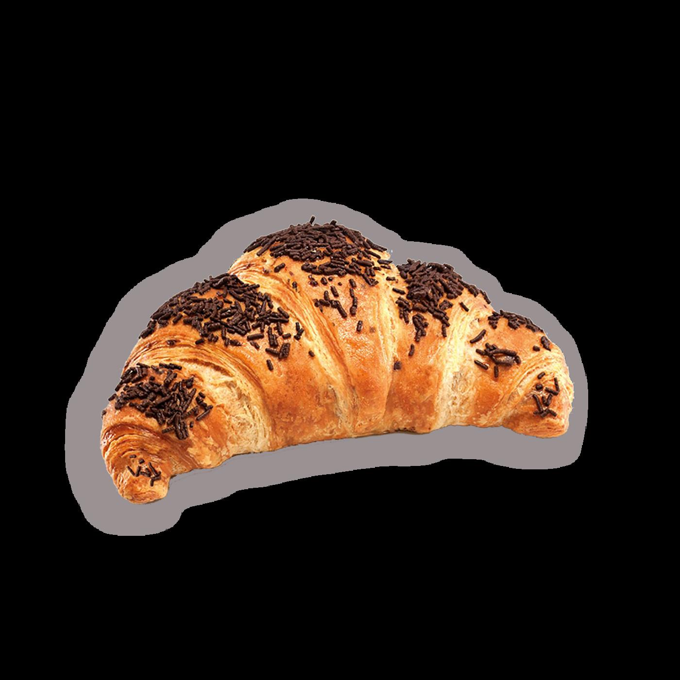 Croissant Extra Dark