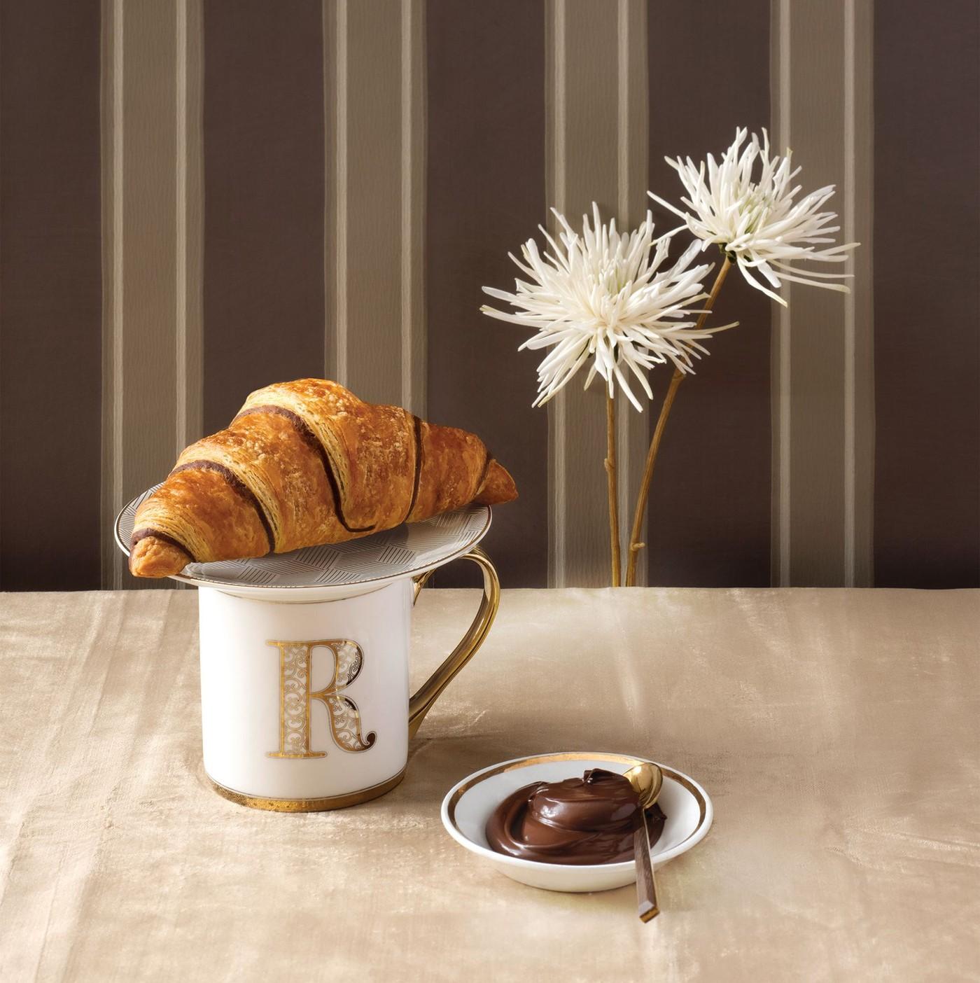 receta de Croissant Rodrigo Super De Avellanas Y Cacao