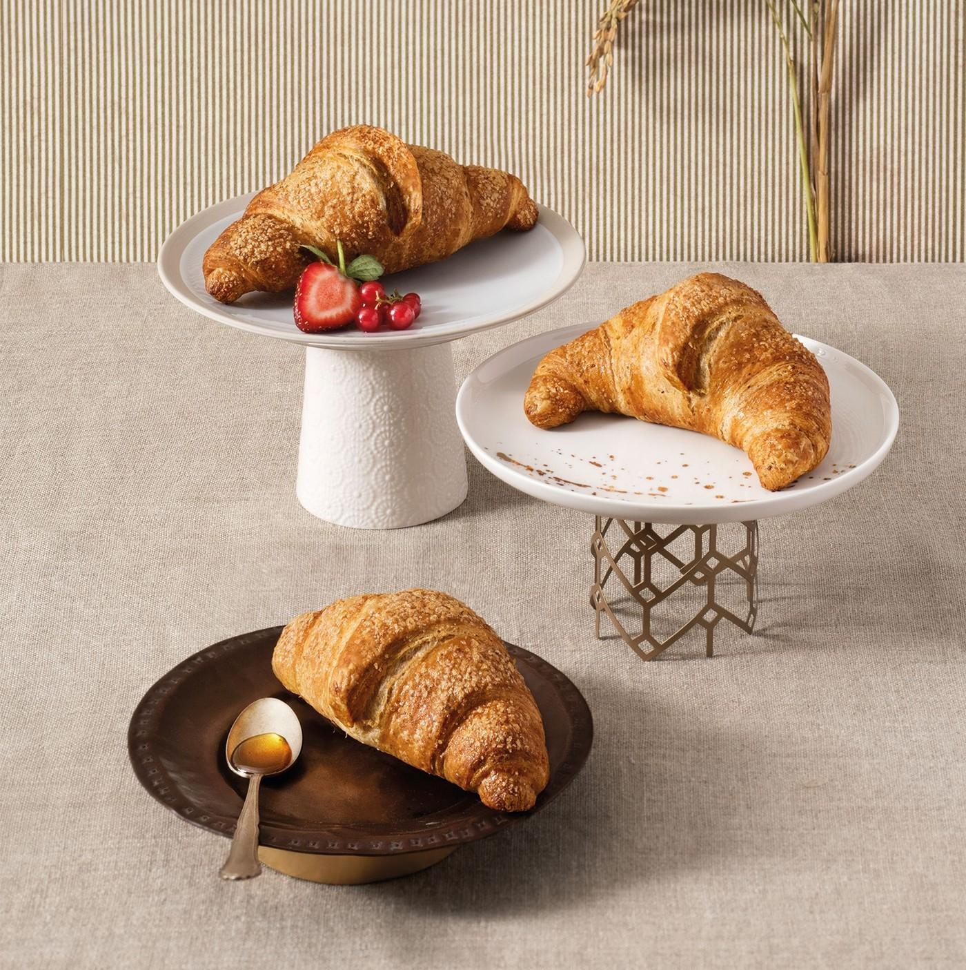 receta de Croissant rodrigo super de frutas del bosque
