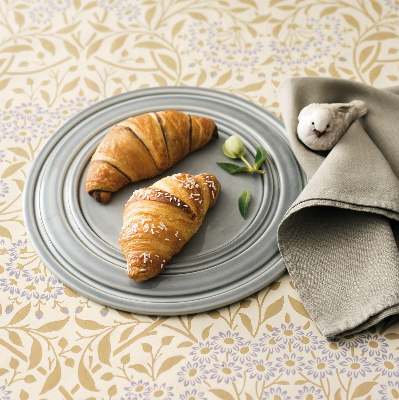 receta de Croissant De 5 Cereales