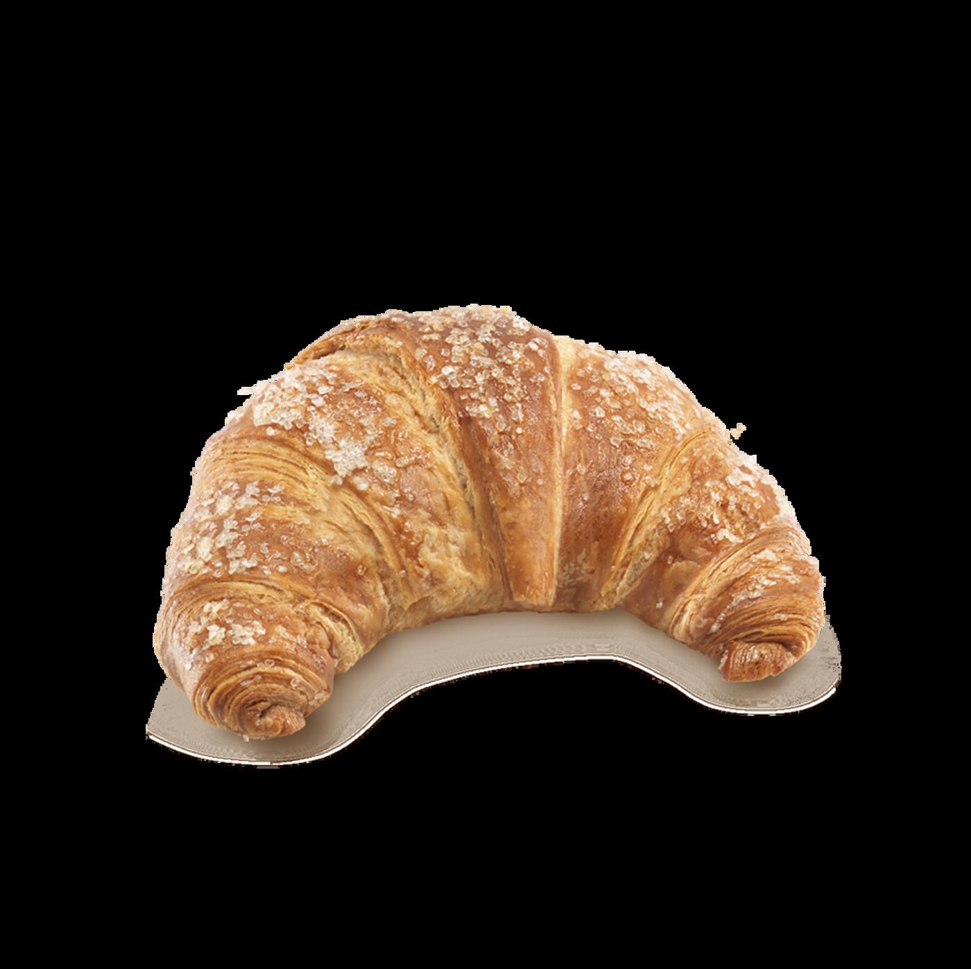 Croissant extra curvo de pistacho