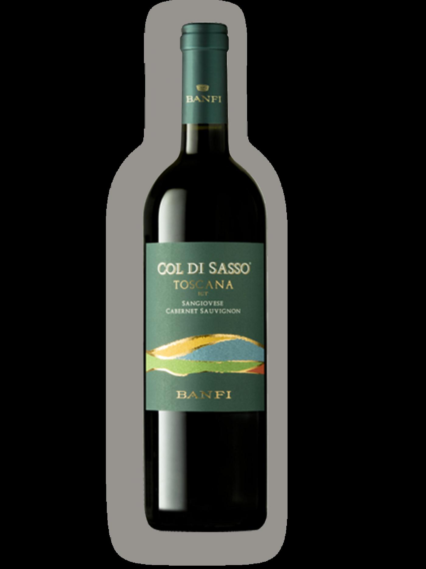 Col Di Sasso Toscana I.G.T.