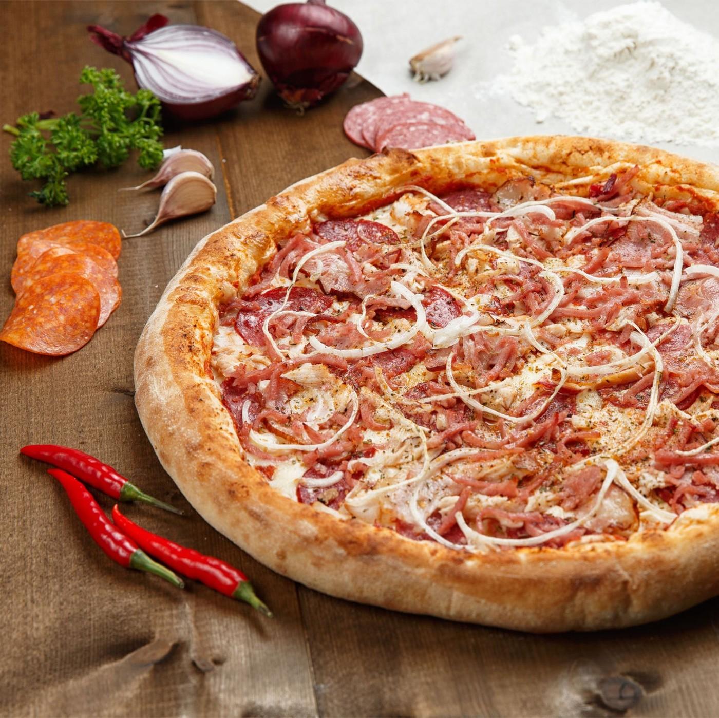 receta de Mozzarella Fior Di Late A Cubetti Congelada