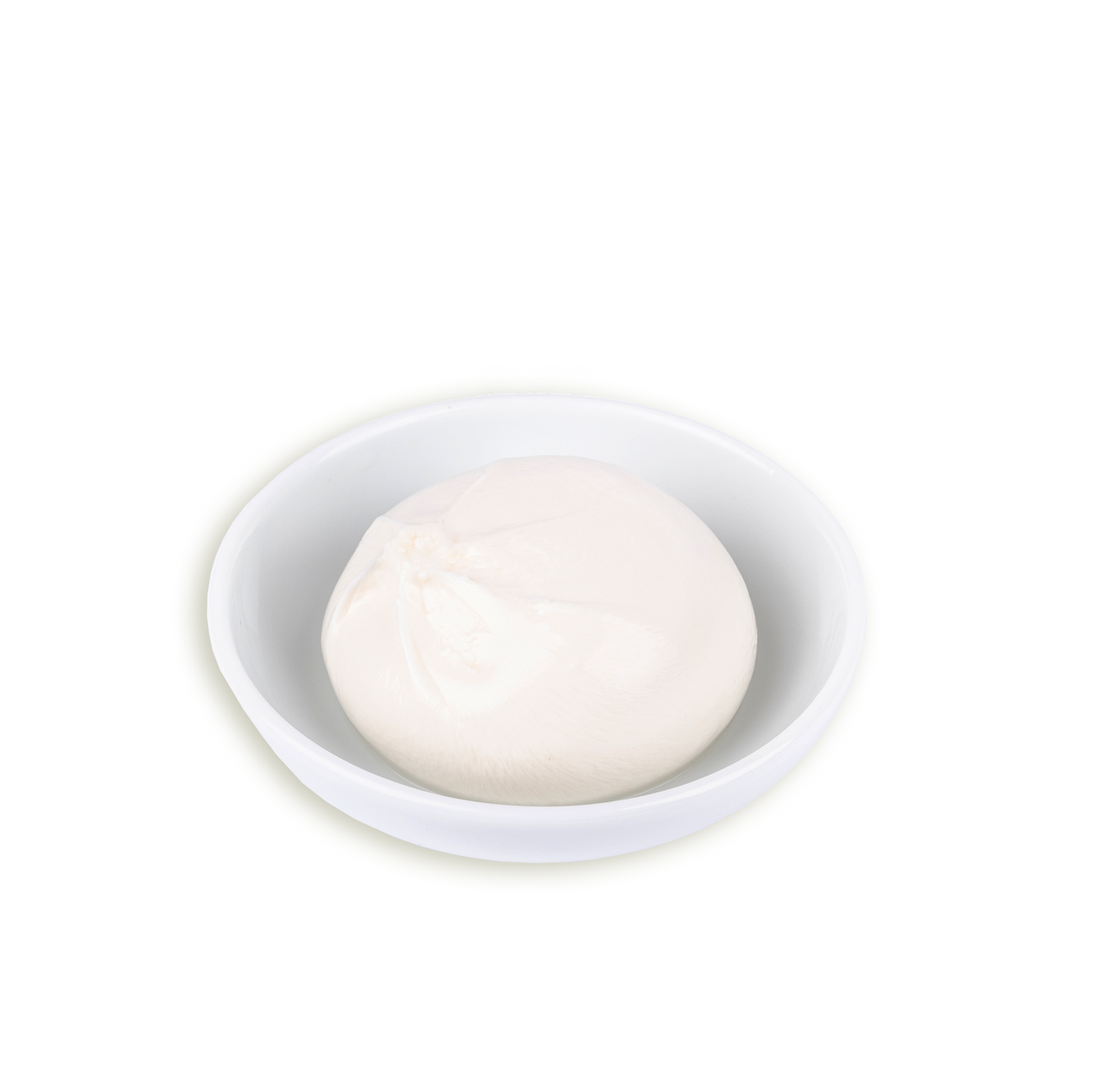 Burratina In Barattolo S/testa
