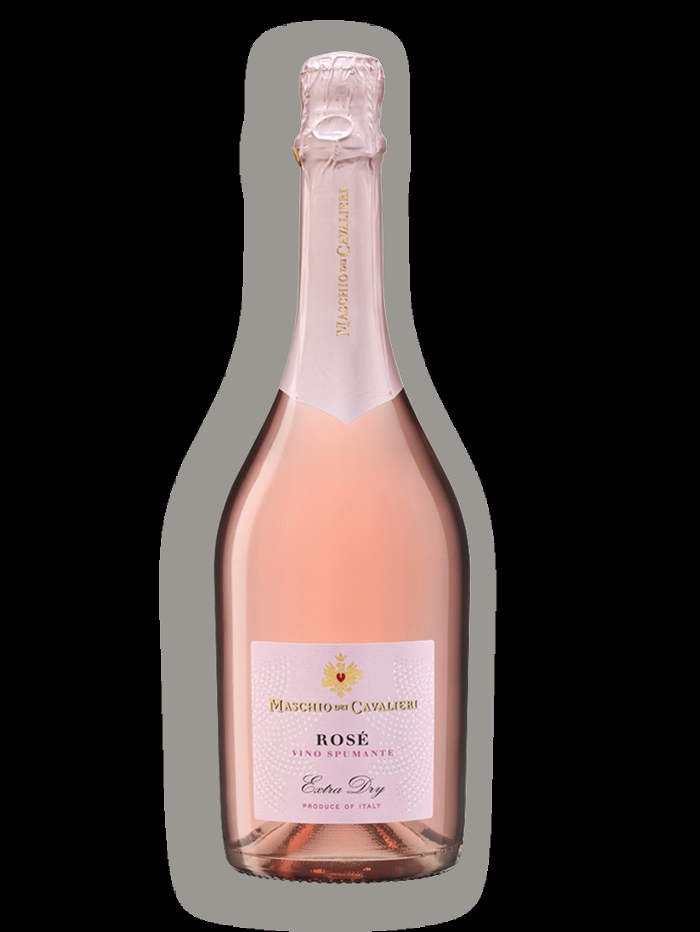 Rosé Spumante Extra Dry