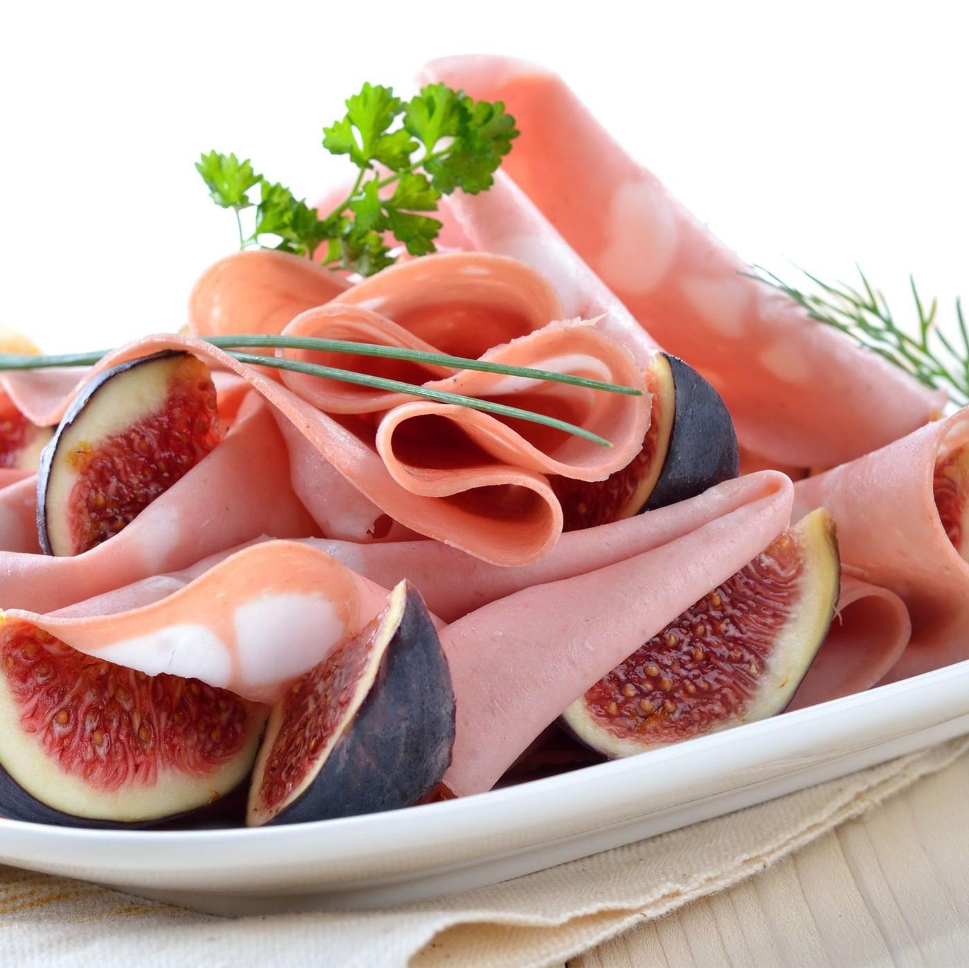 receta de Mortadella Miss Modena