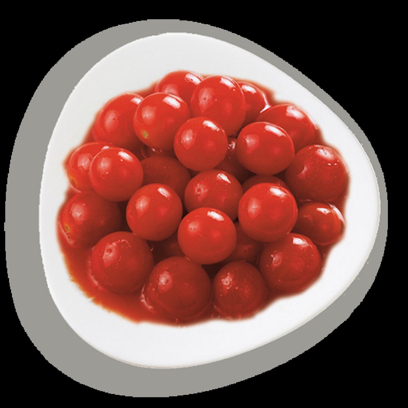 Tomates cherry (pomodorini di colina)