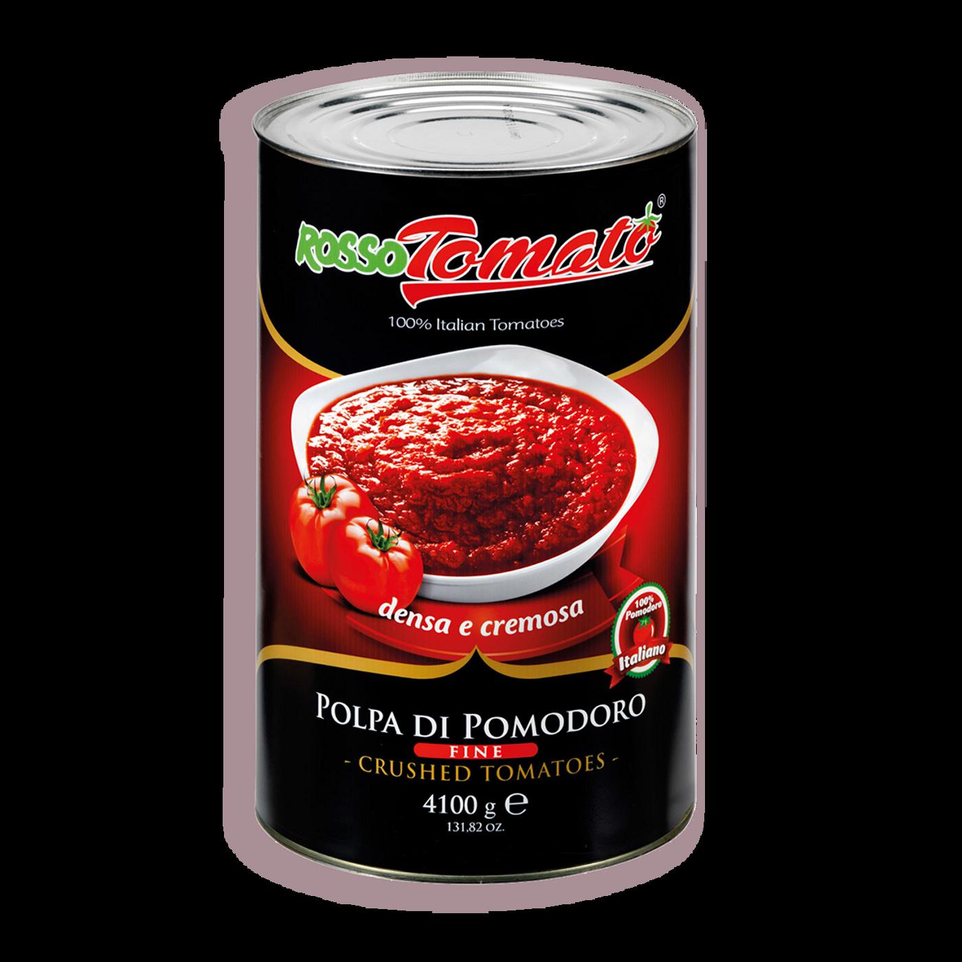 """Pulpa De Tomate """"Rosso Tomato"""""""