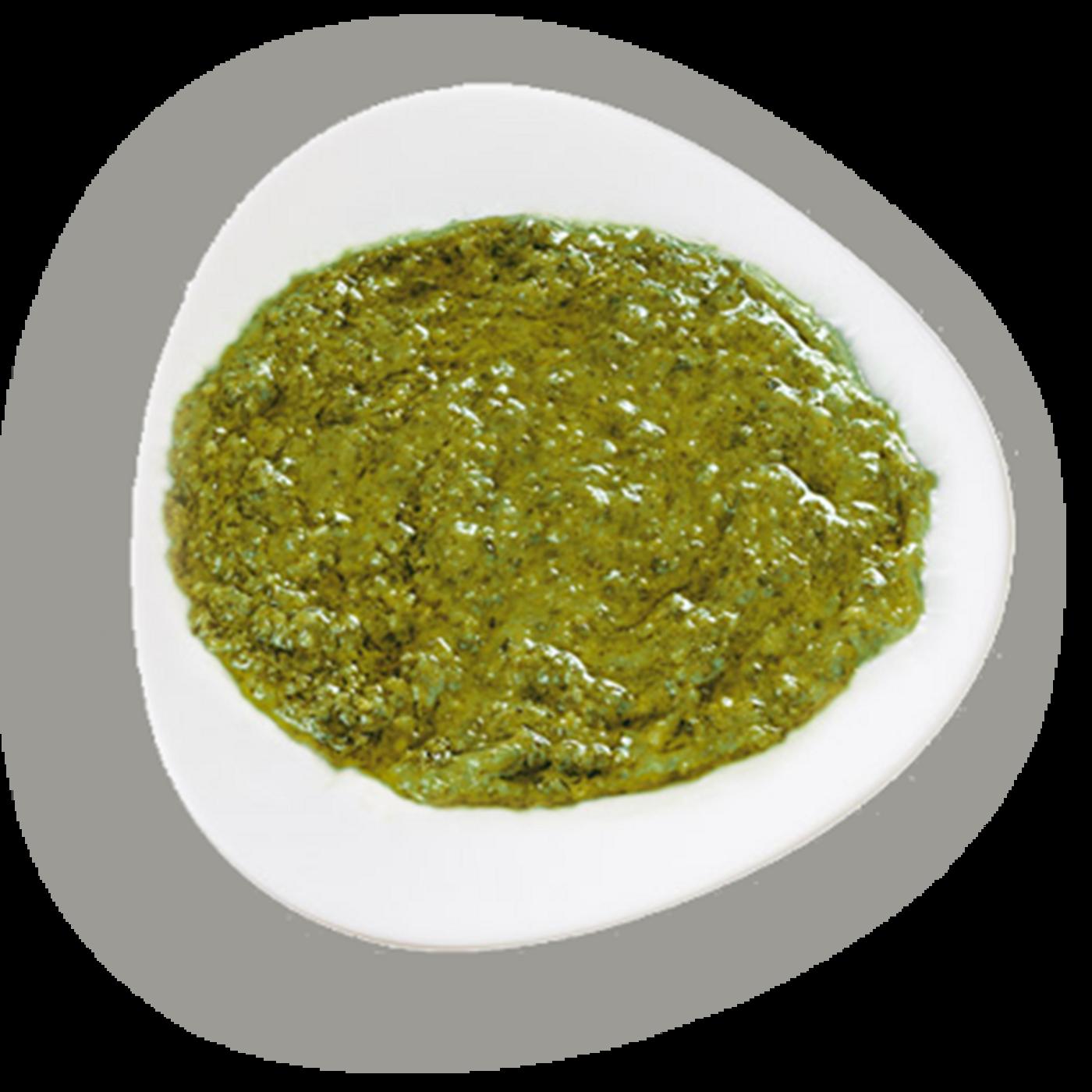 Pesto alla ligure 100% albahaca italiana