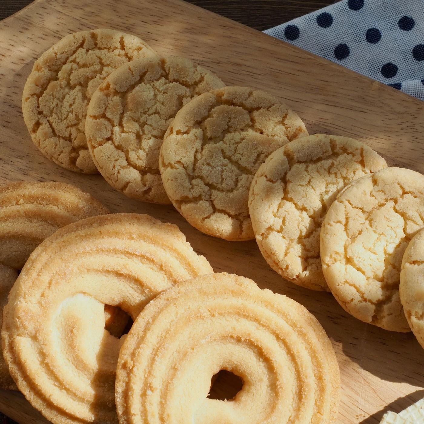 receta de Biscotti