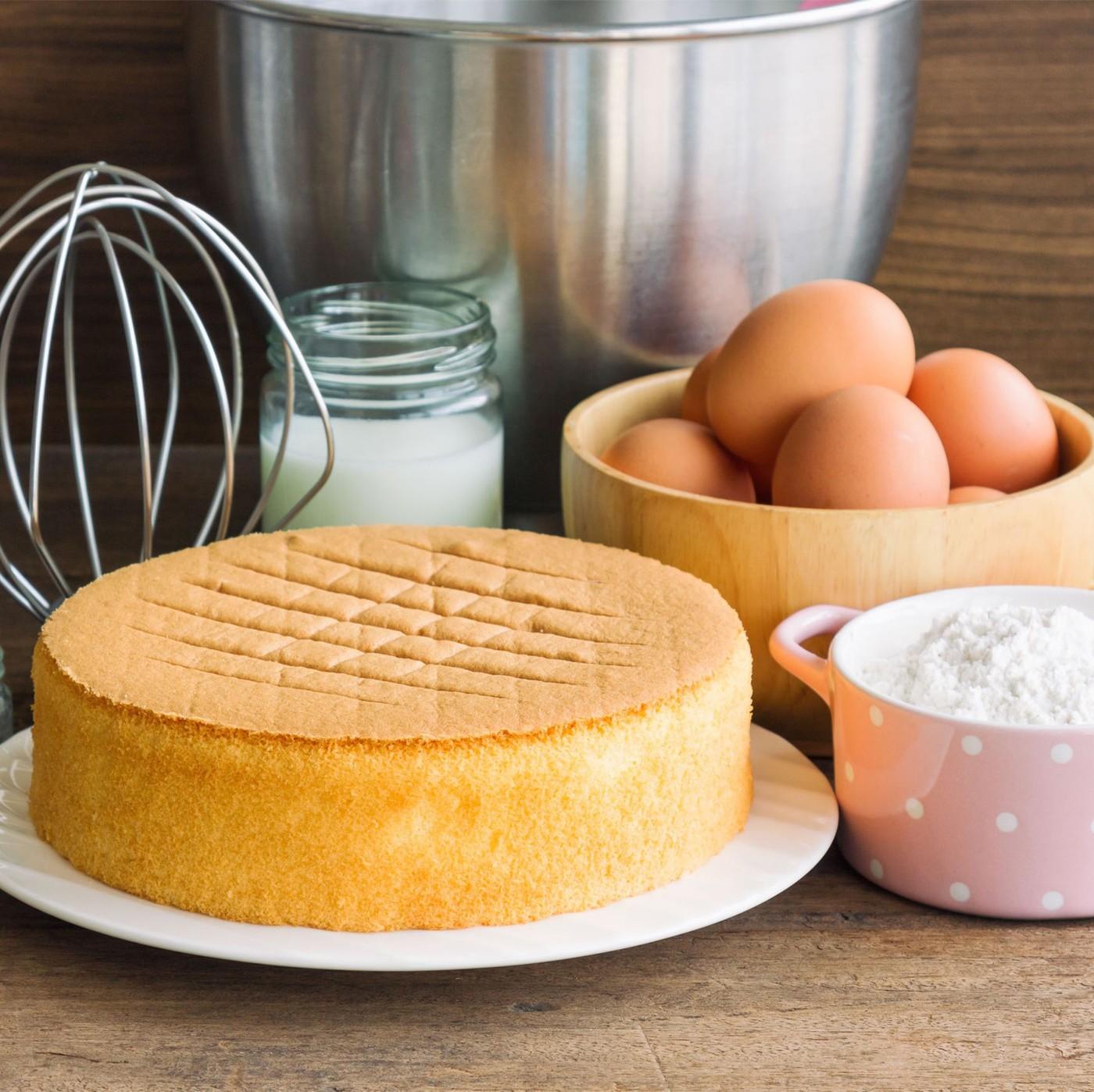receta de Harina mix para dulces sin gluten