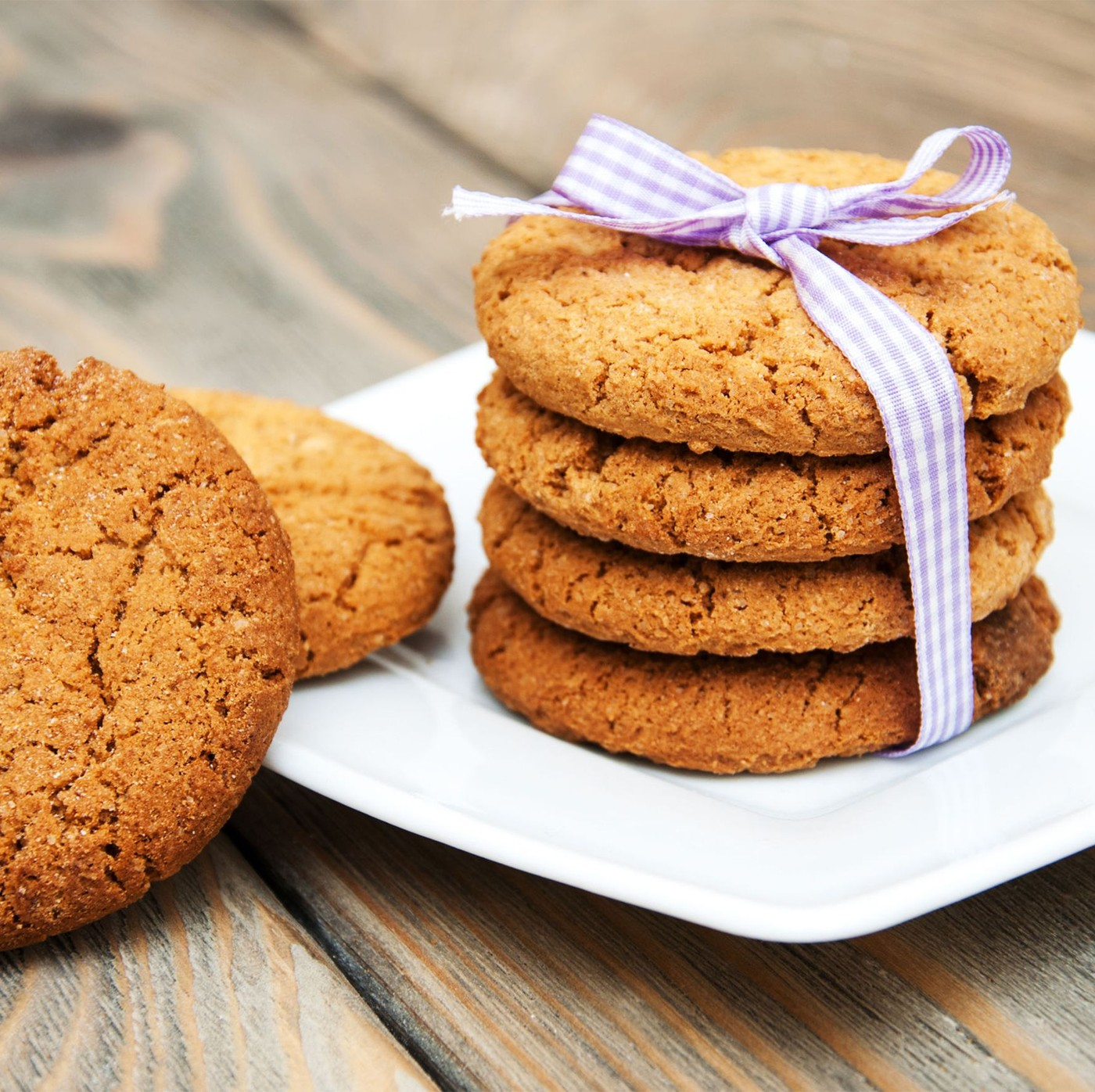 "receta de Biscotti Monodose ""Sin Gluten"""