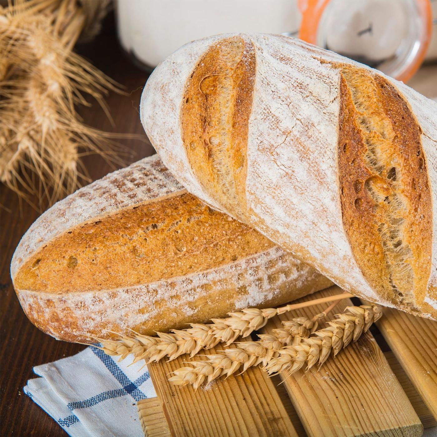 receta de Harina De Maíz Finissima Para Hostelería Sin Gluten