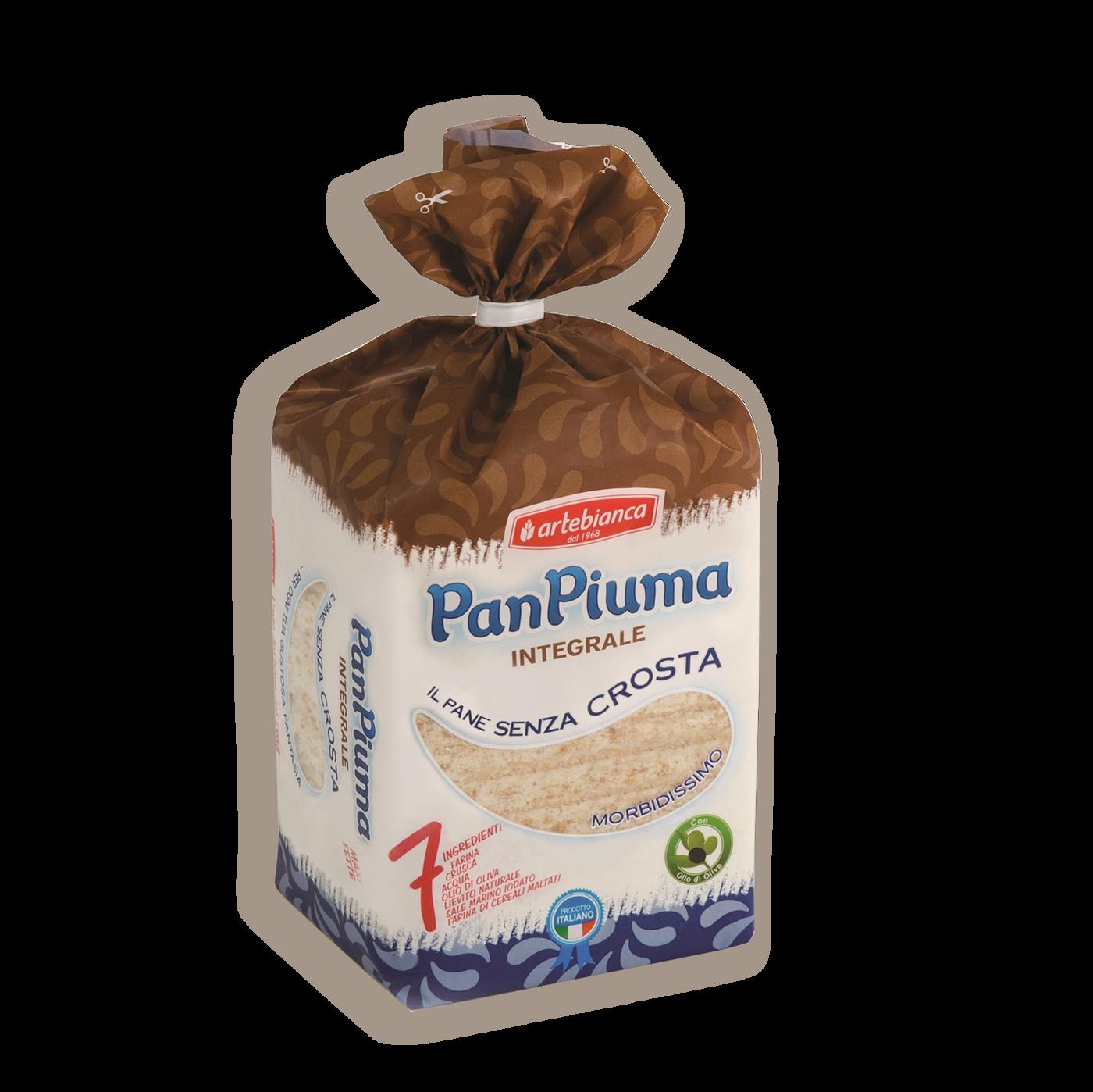 Pan Piuma Integrale