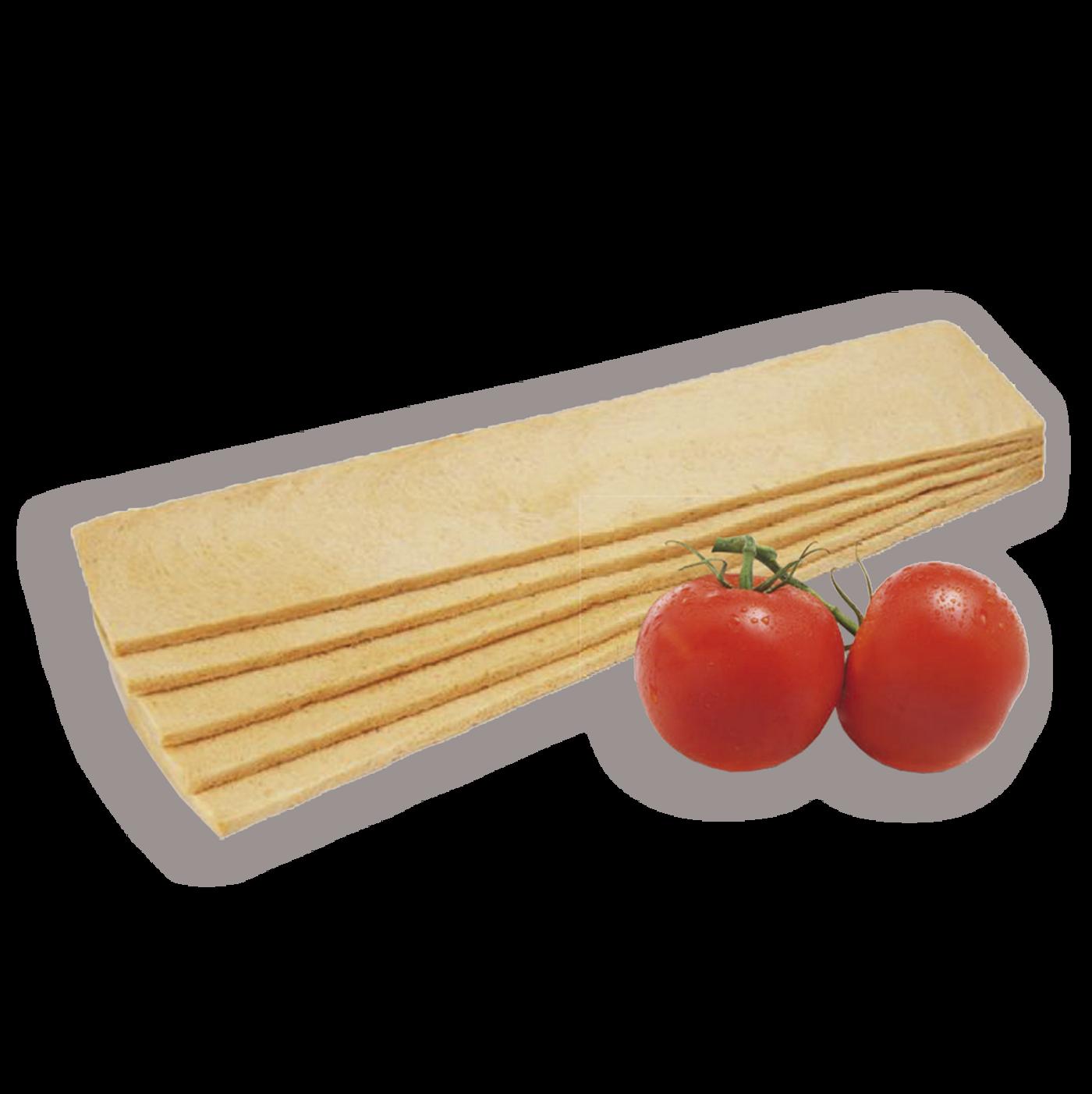Tramezzini De Tomate