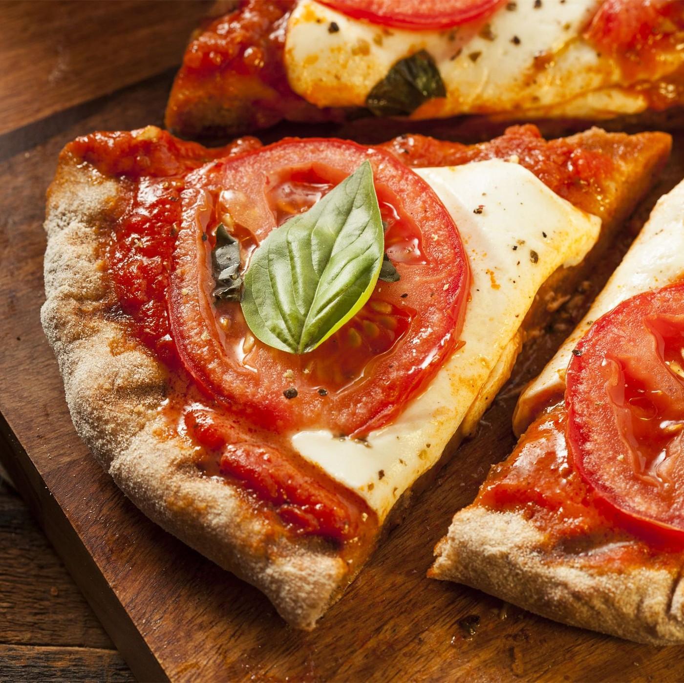 receta de Mozzarella Pizzatopping Congelada