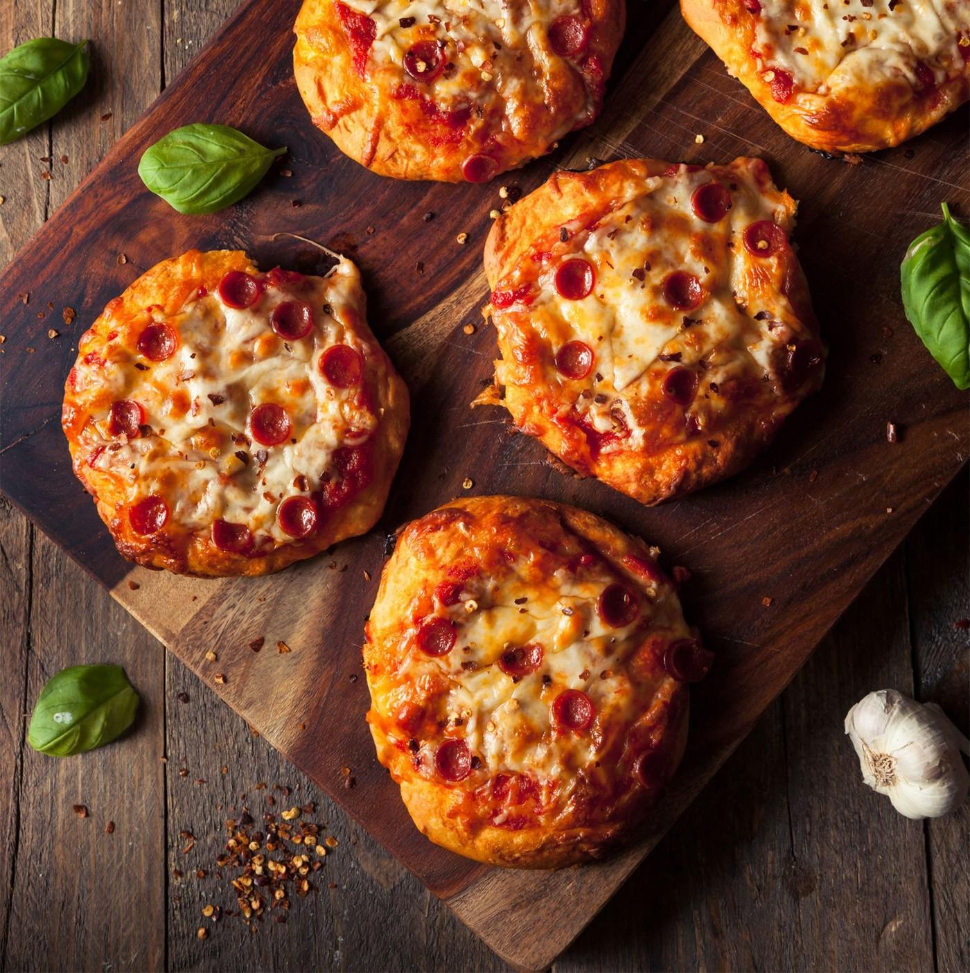 receta de Mozzarella Rallada Fresca Strech