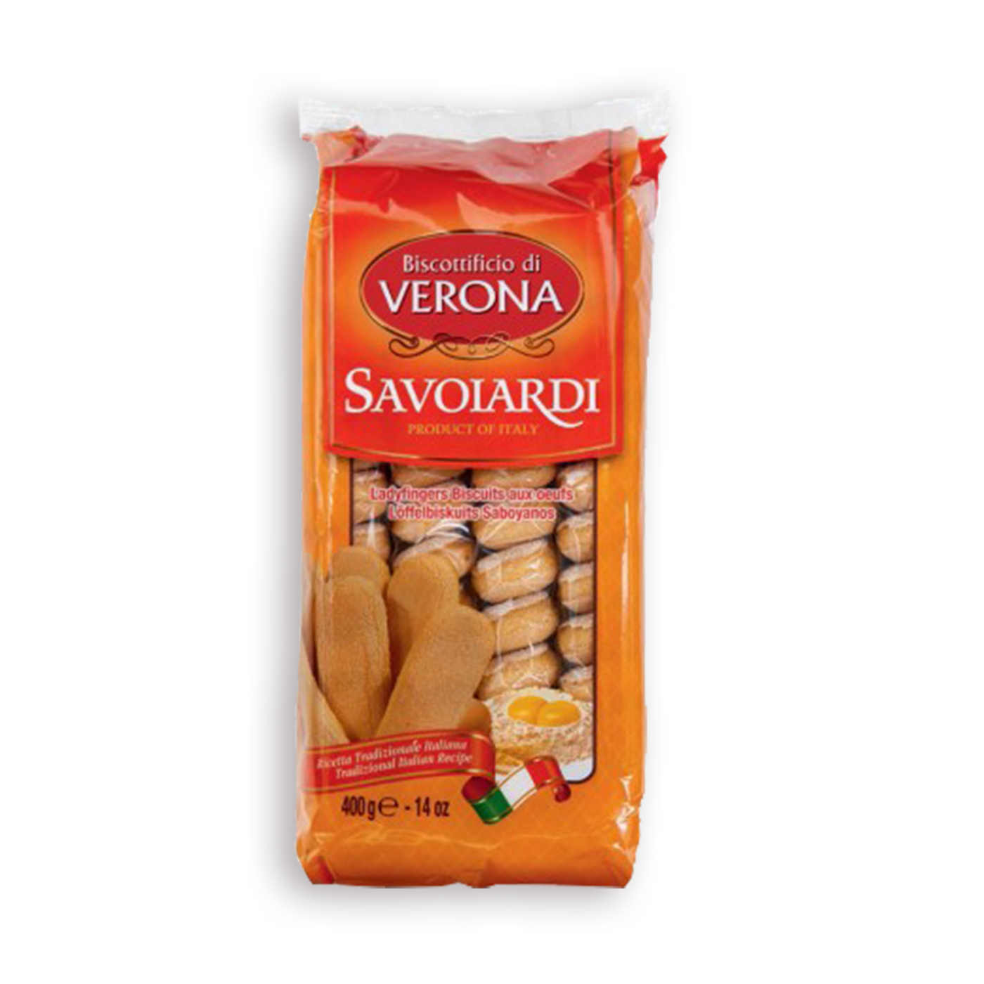 """Savoiardi """"Biscottificio Di Verona"""""""