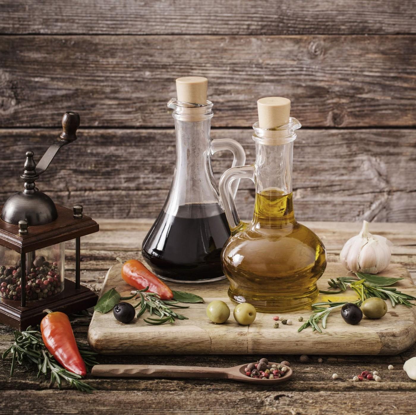 "receta de ""Terre Nostre"" Aceite De Trufa"