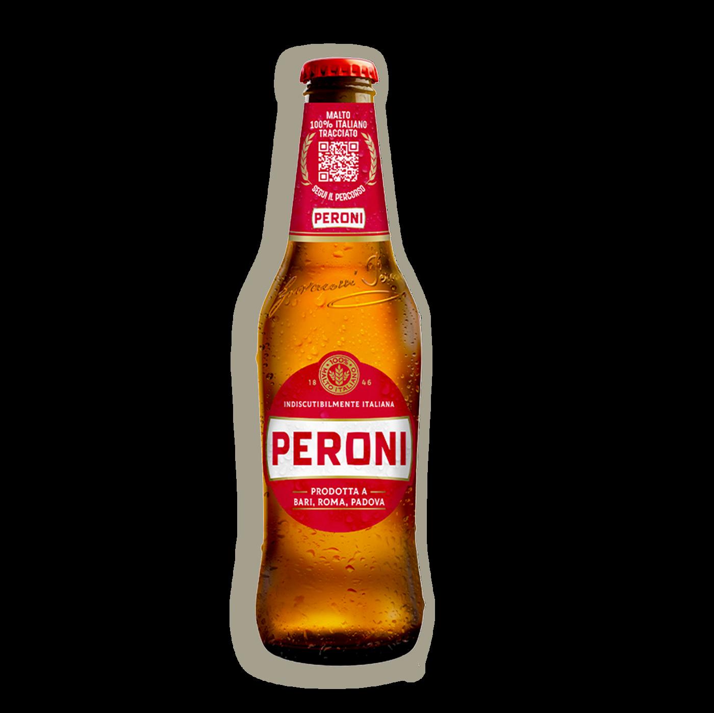Peroni red label