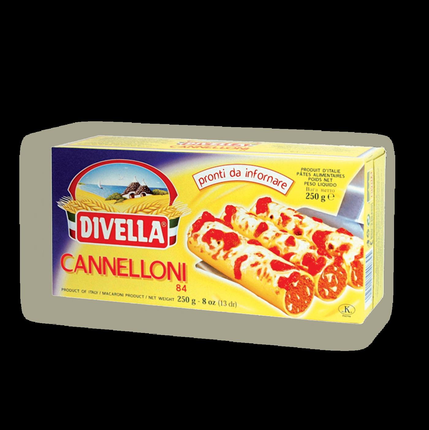 Cannelloni Nº.84