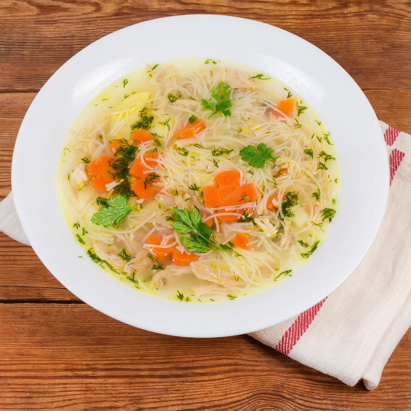 receta de Spaghetti Tagliati Nº.69