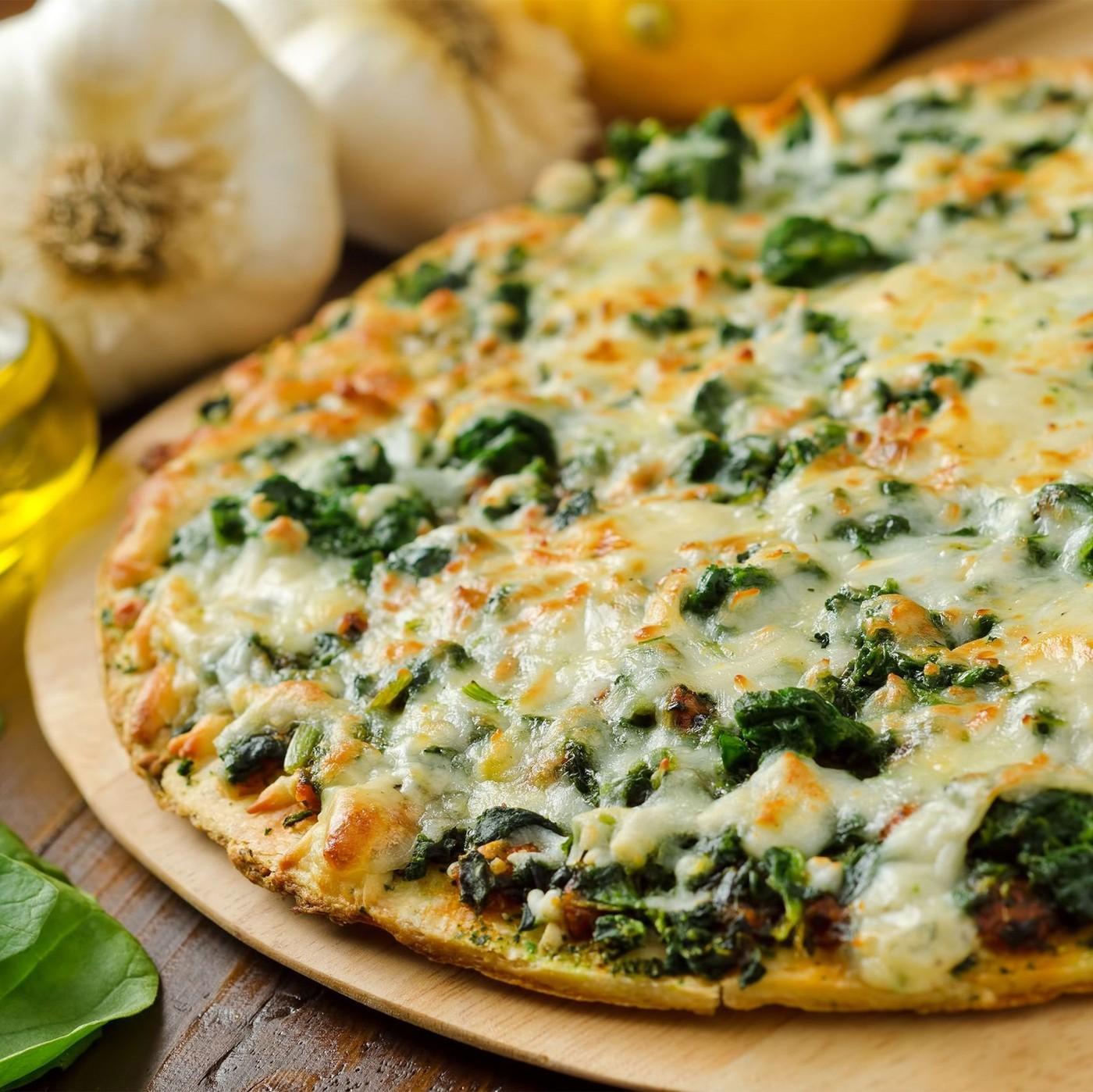 receta de Base Para Pizza Ø40