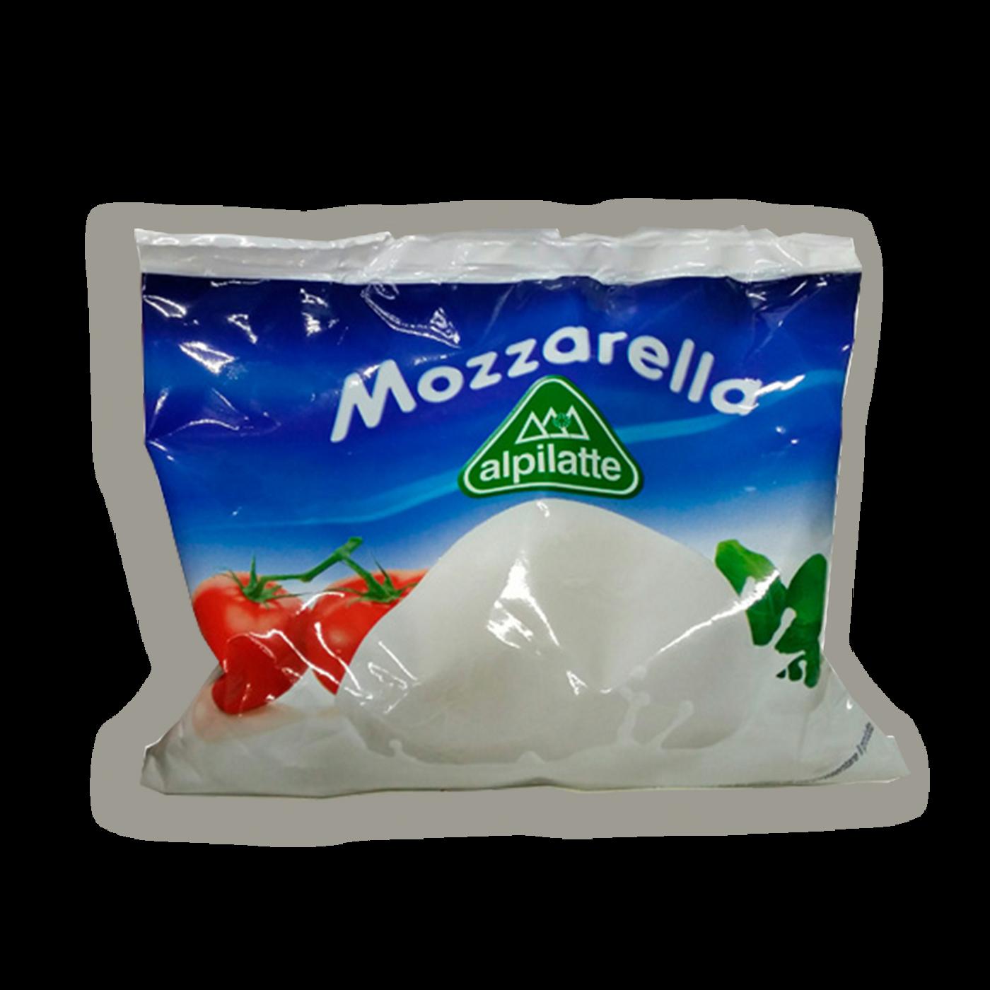 Mozzarella Alpilate Busta
