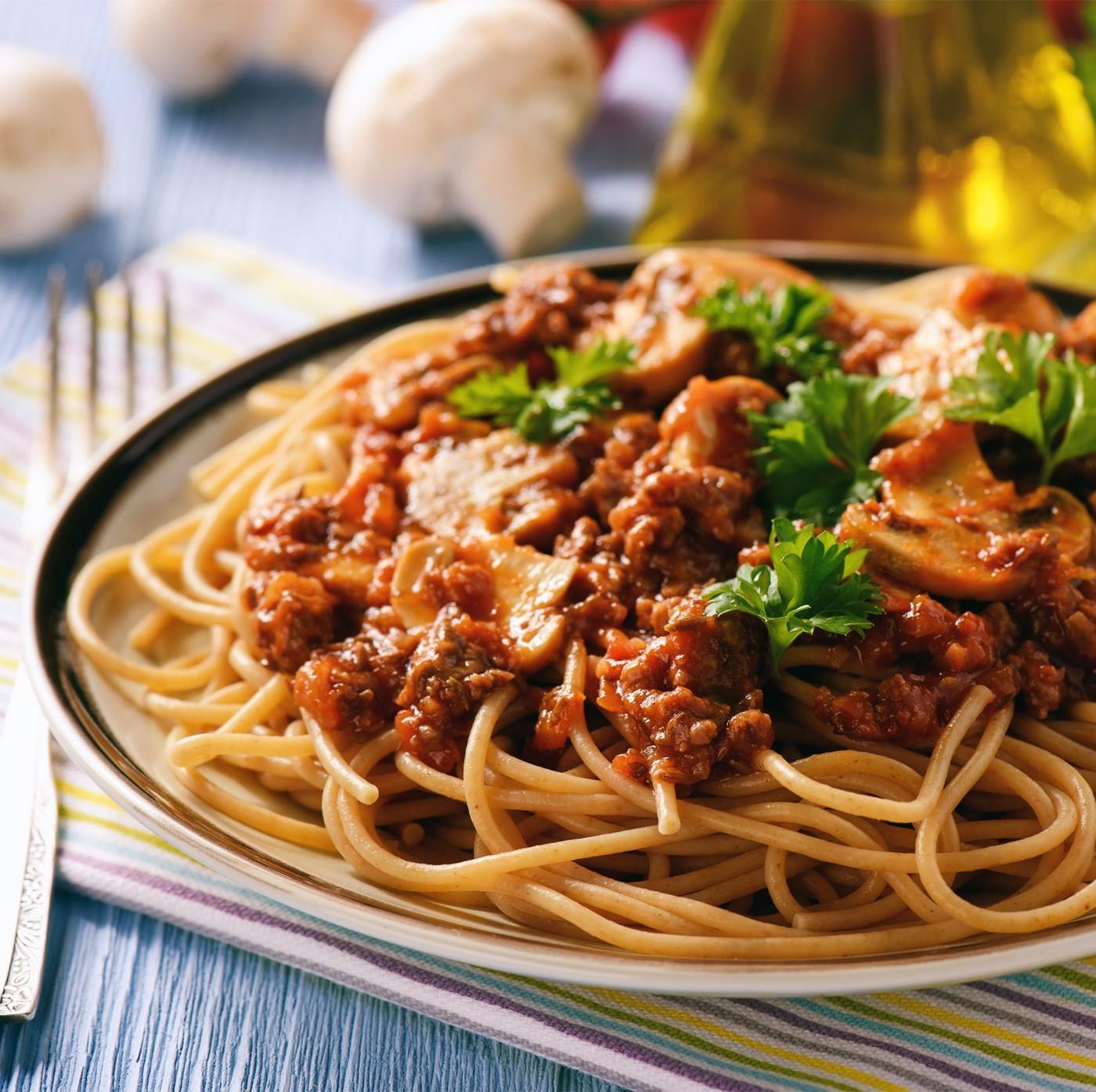 receta de Carne Picada De Ternera