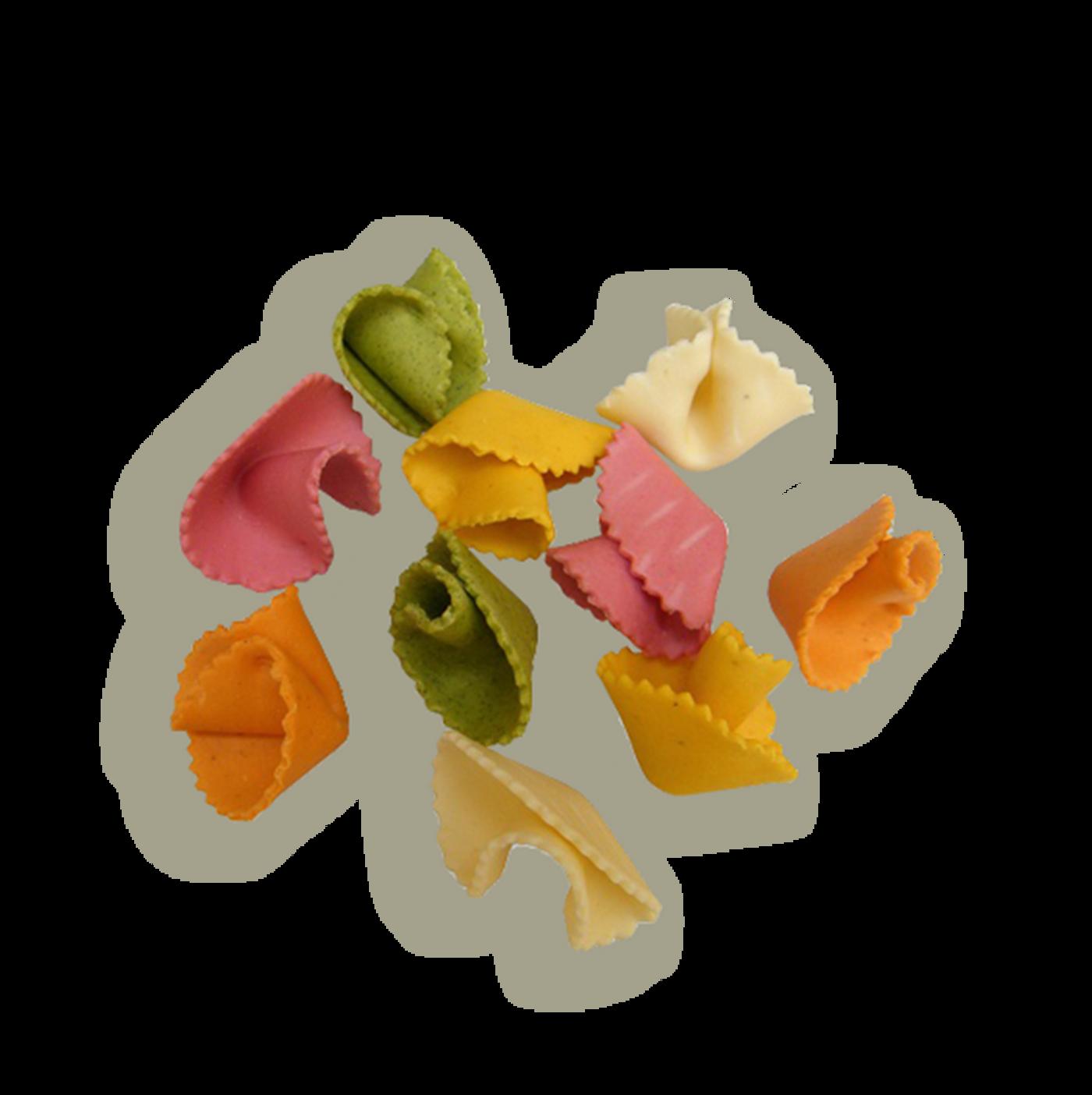 Funghetti