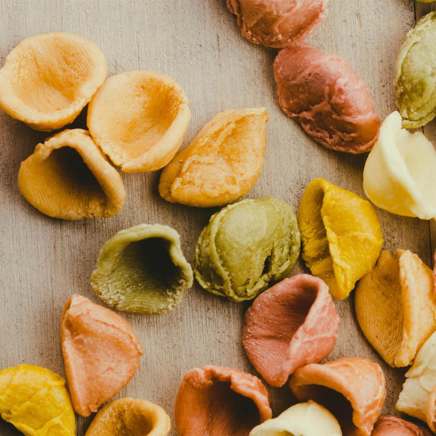 receta de Orechiette baresi