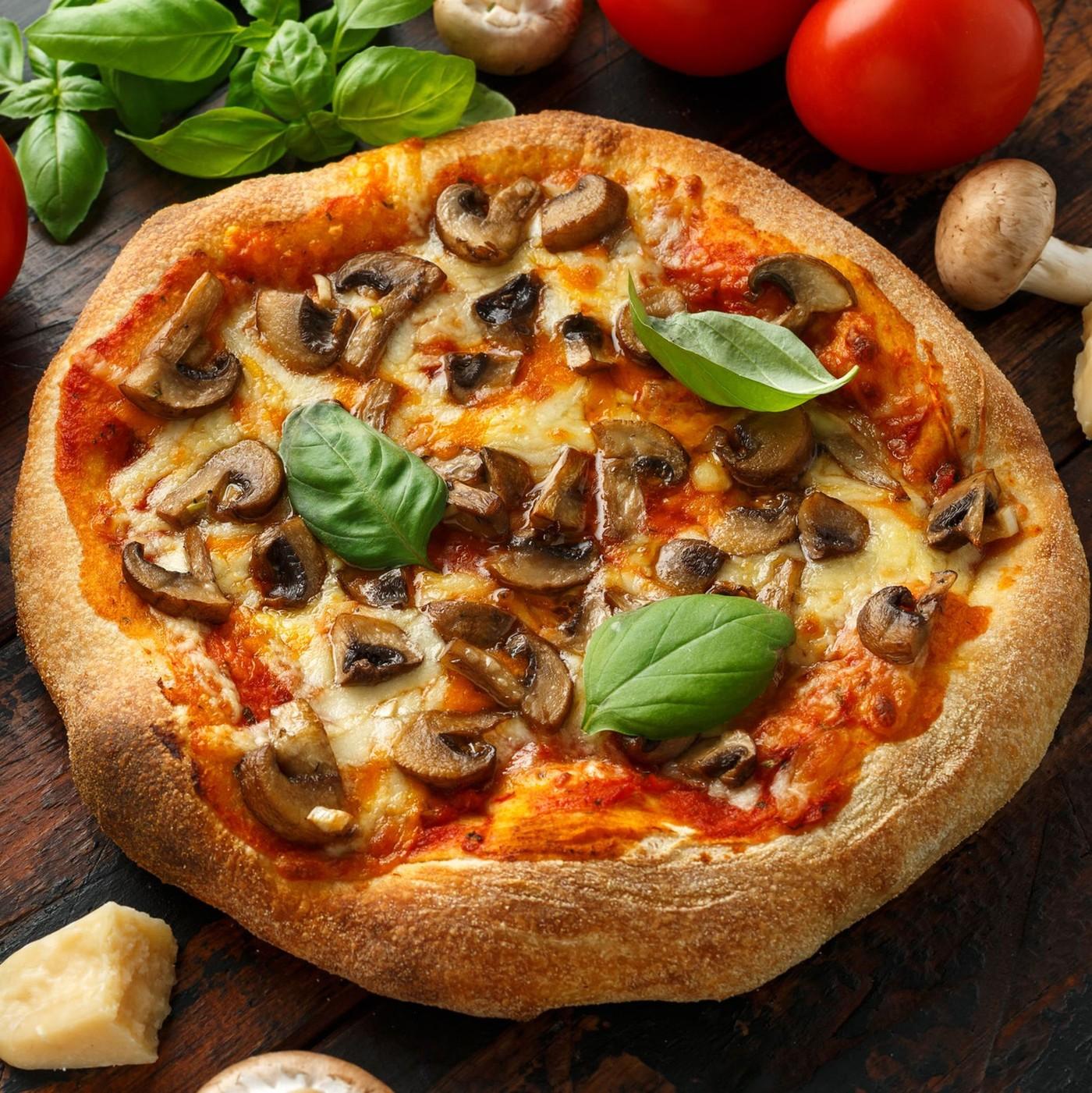 receta de Mozzarella Rallada 35% Vito