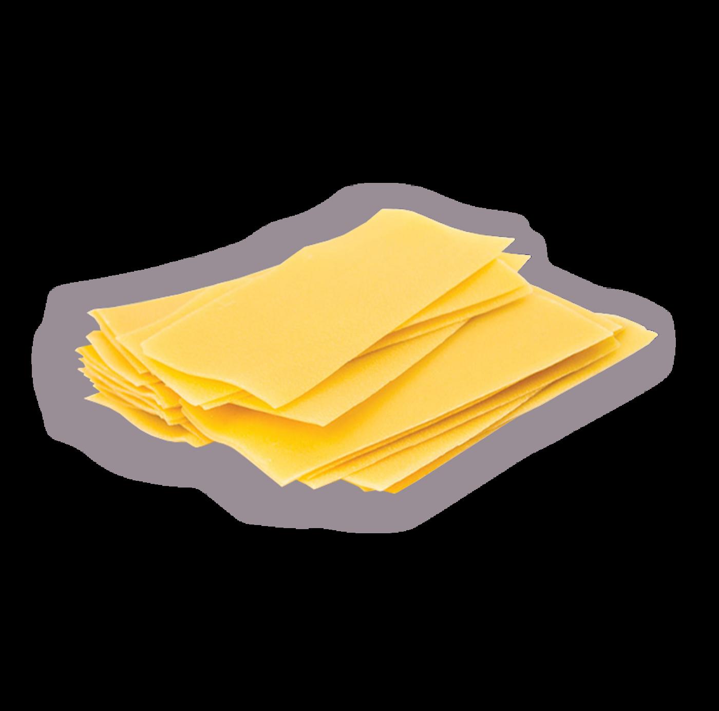 Lasagne Al Huevo