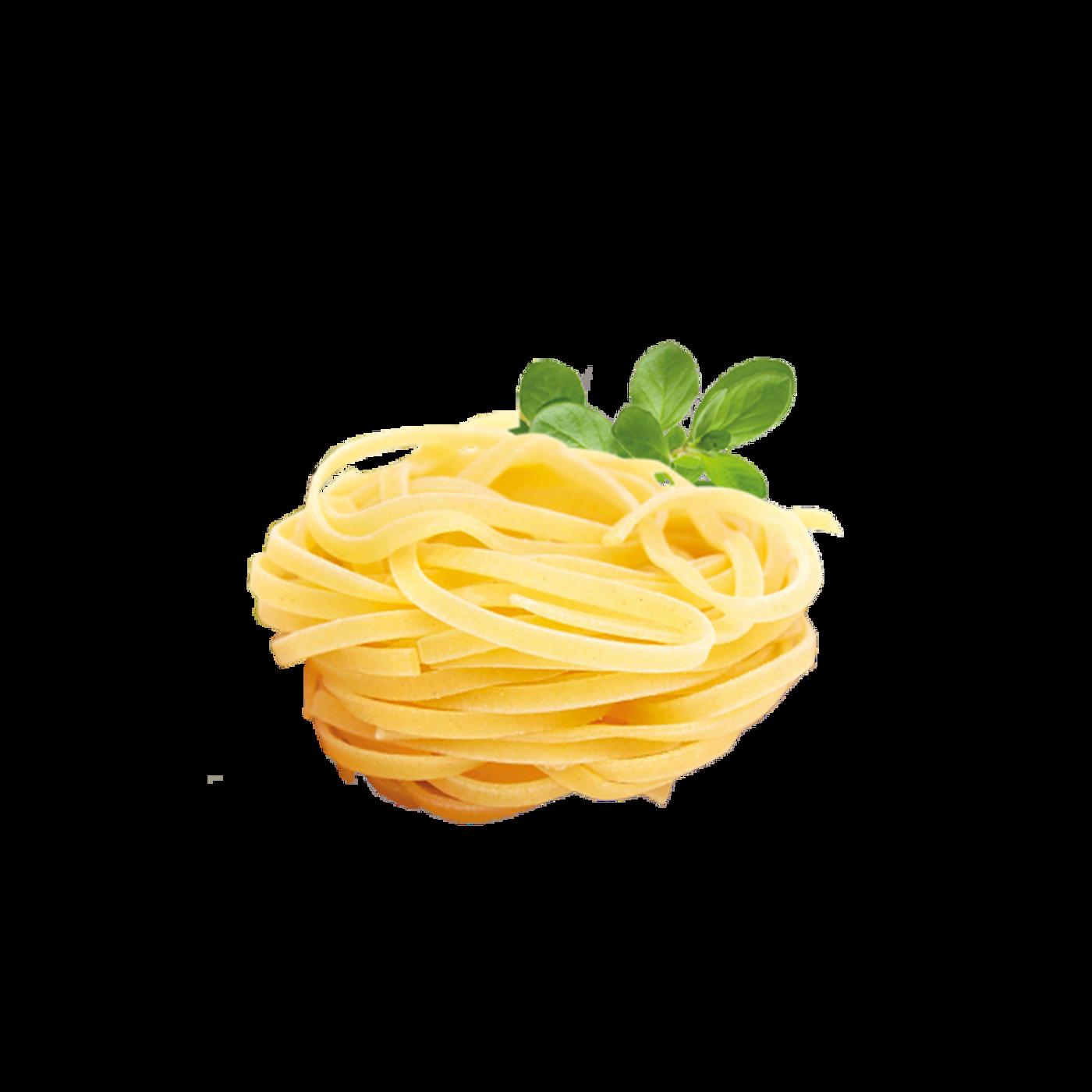 Tagliatelle Al Huevo