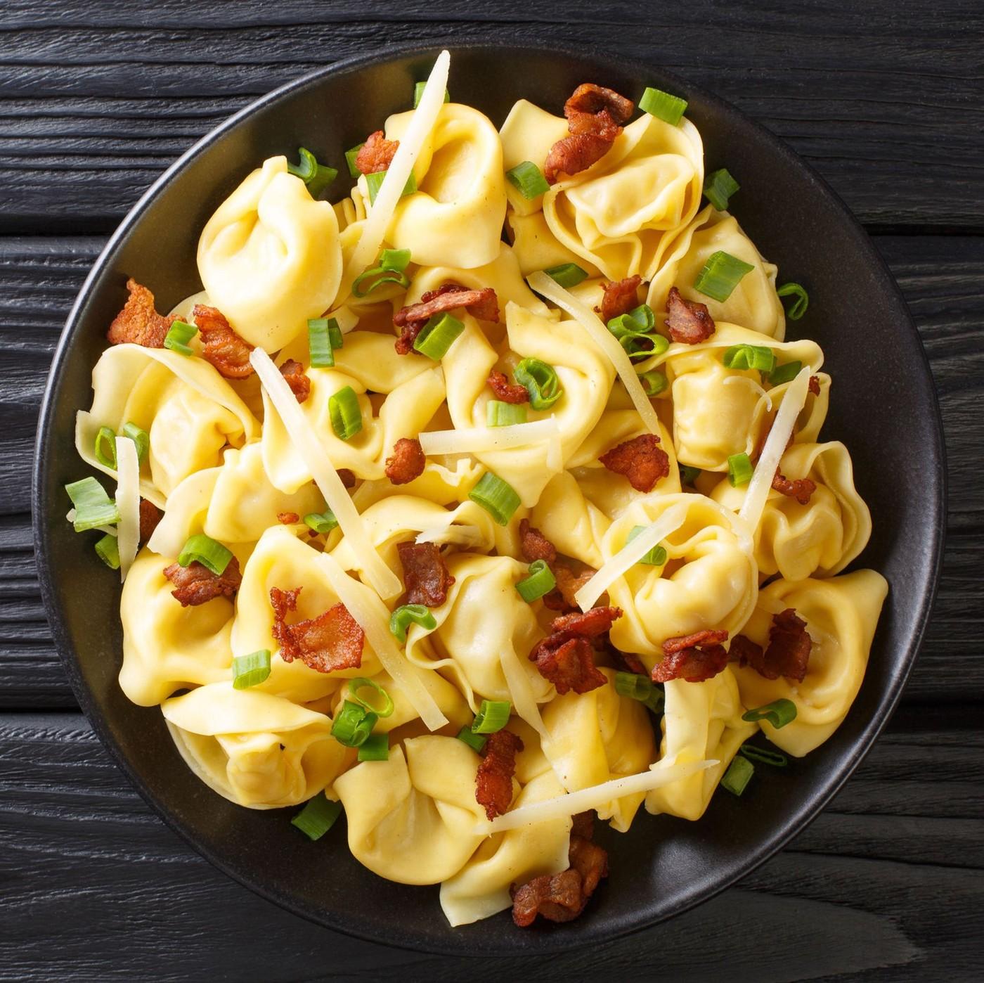 receta de Pancetta Stagionata Dolce 1/2 S.V.